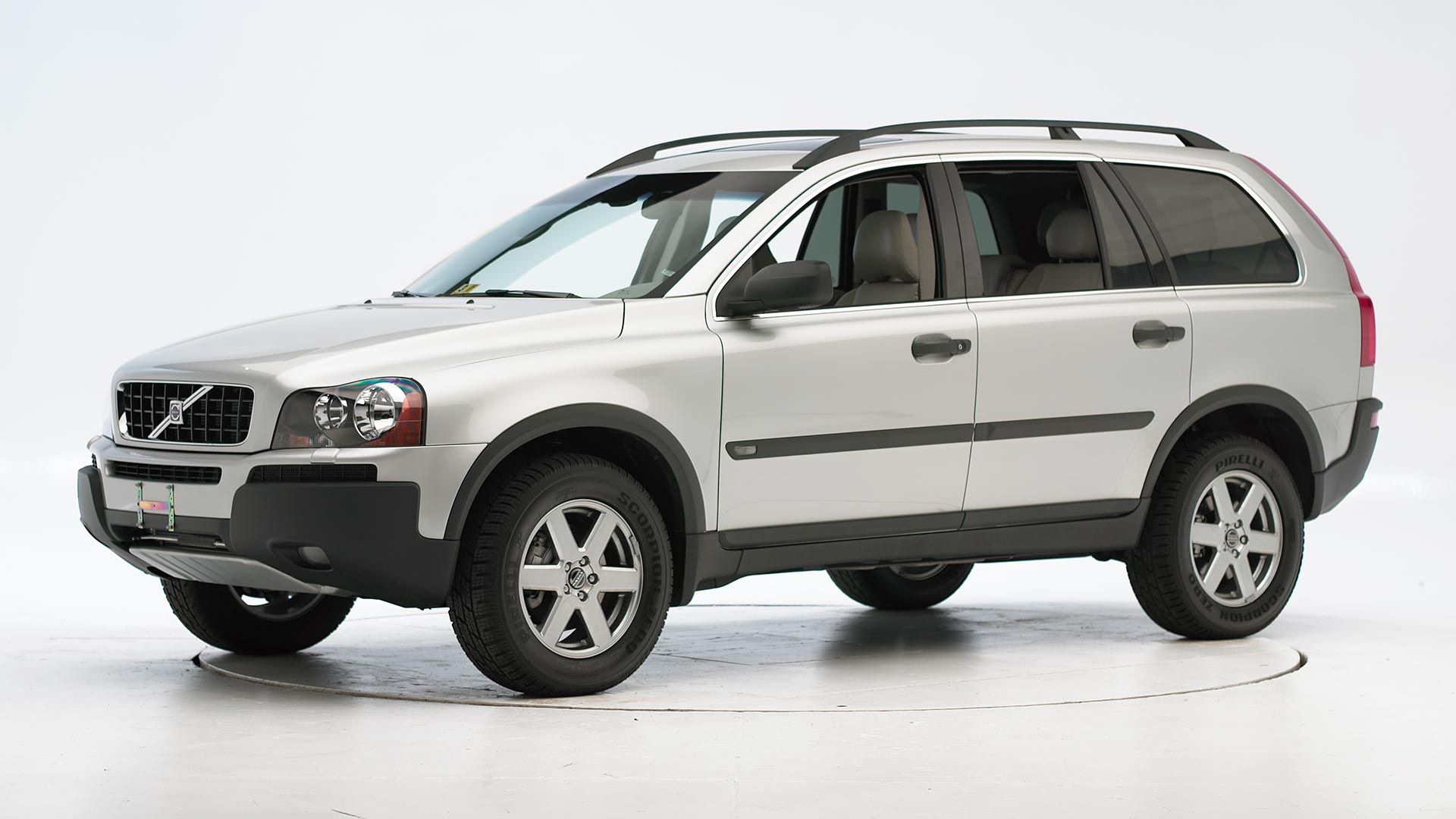 2007 Volvo XC90 4-door SUV