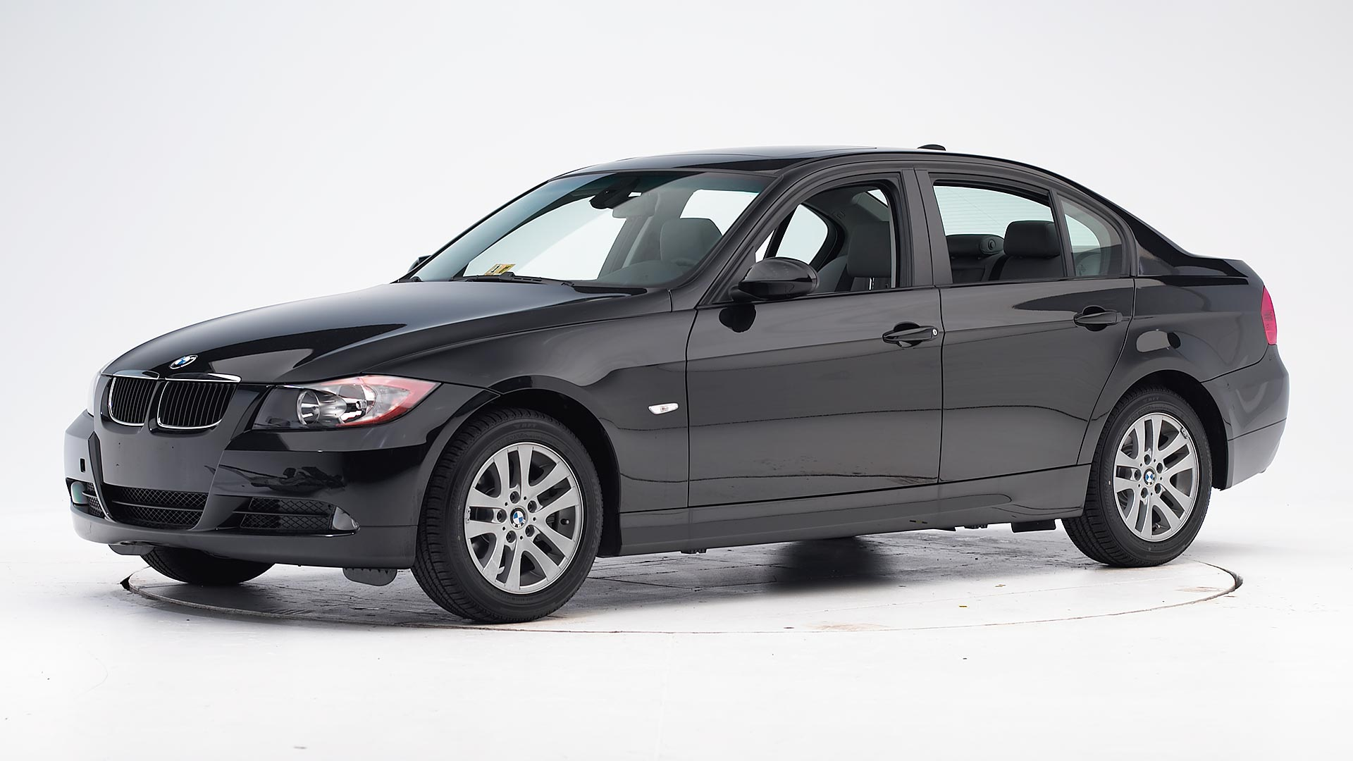 2006 BMW 3 series 4-door sedan