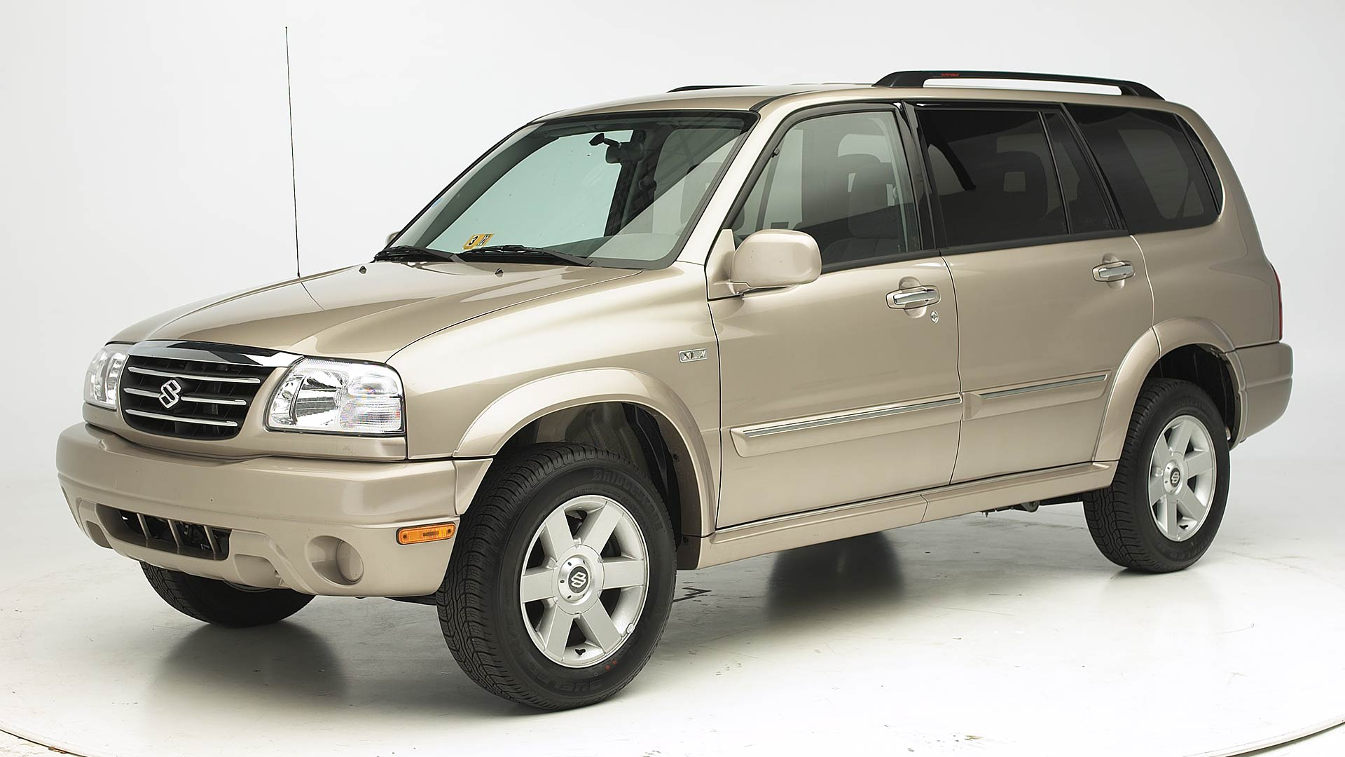 2005 Suzuki Grand Vitara XL-7 4-door SUV