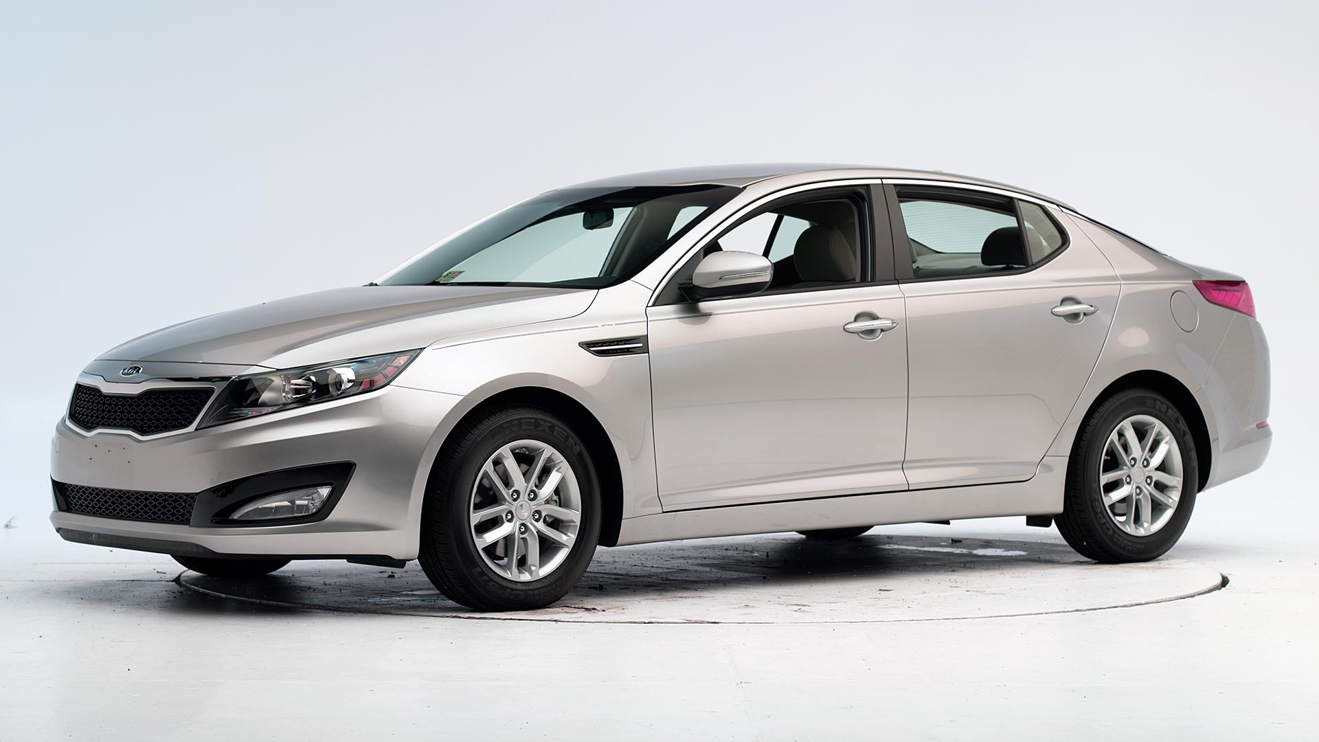2015 Kia Optima 4-door sedan