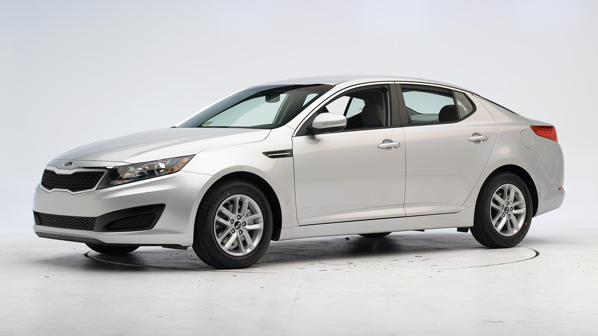2011 Kia Optima 4-door sedan