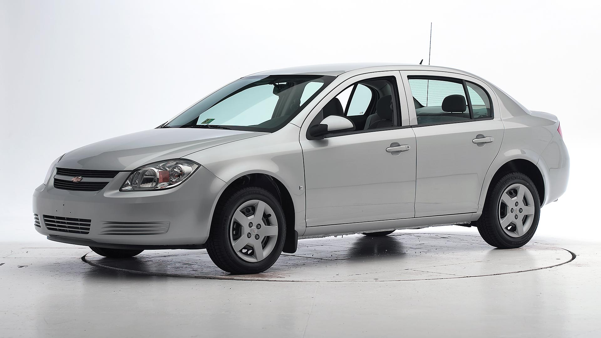 2008 Chevrolet Cobalt 4-door sedan