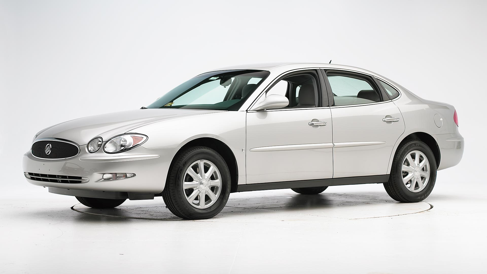 2006 Buick LaCrosse 4-door sedan