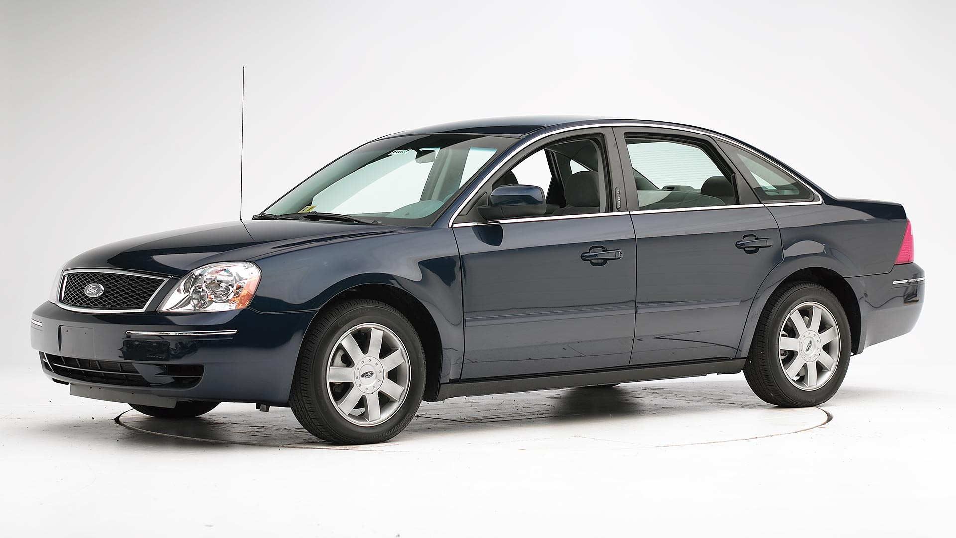 2006 Ford Five Hundred 4-door sedan