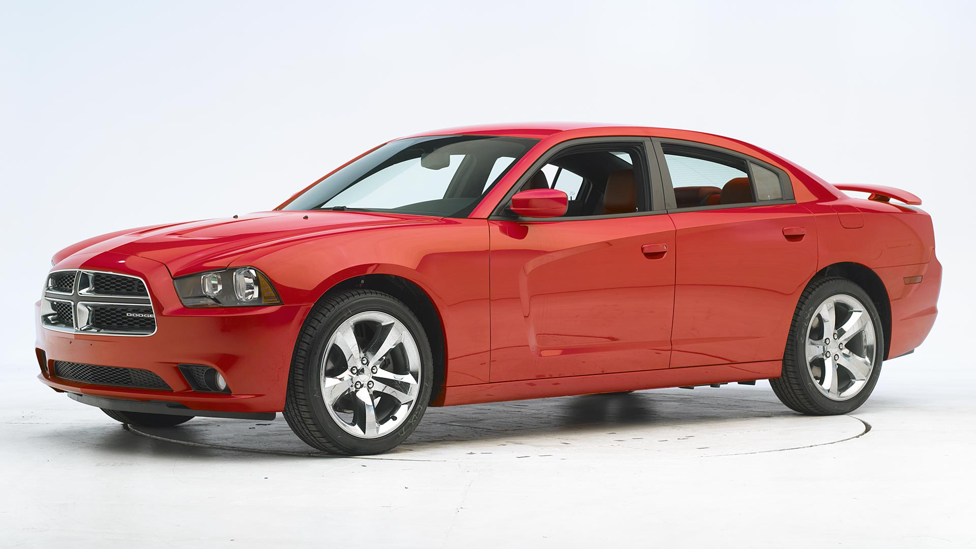 2013 Dodge Charger 4-door sedan