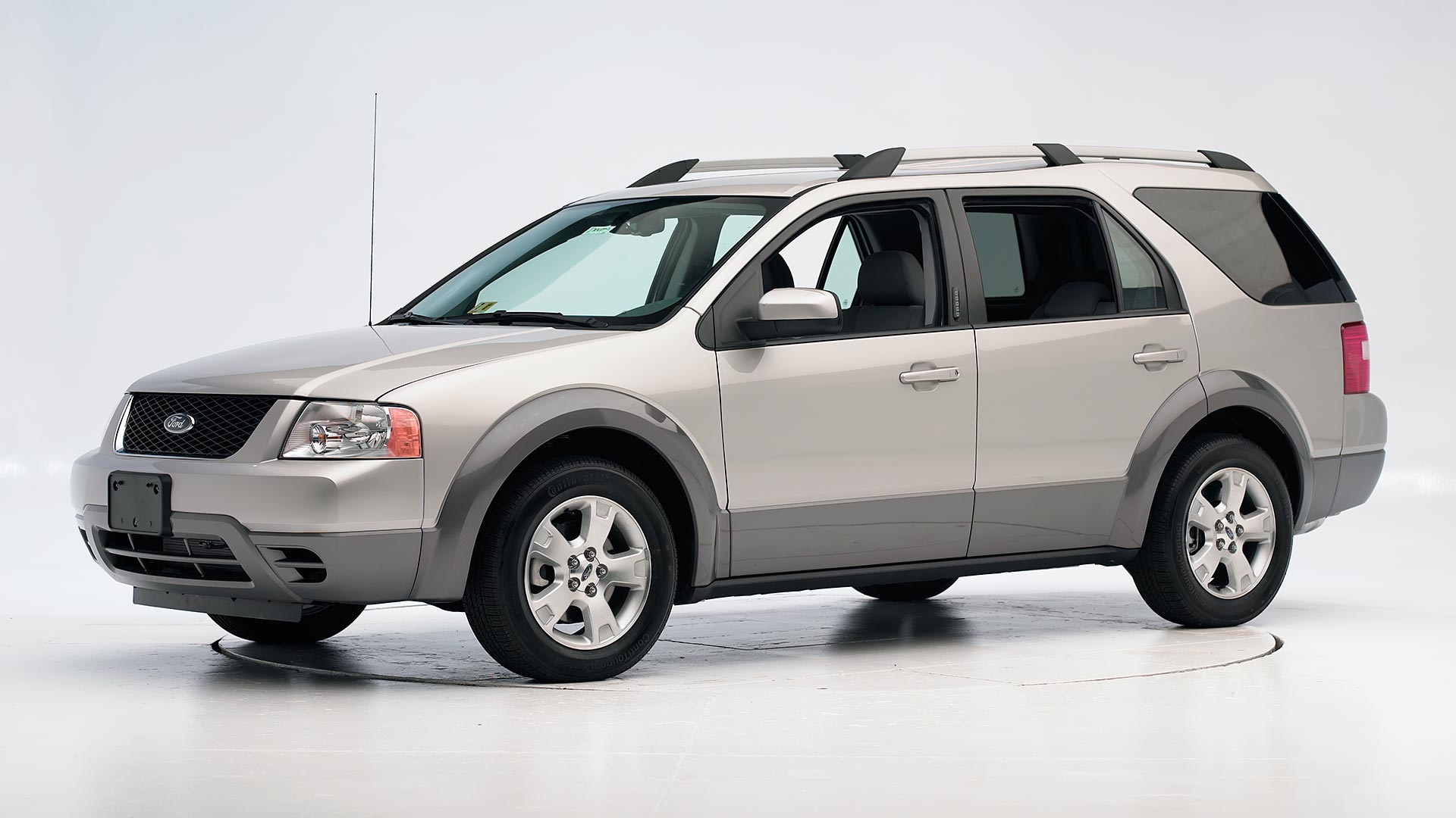 2007 Ford Freestyle 4-door SUV