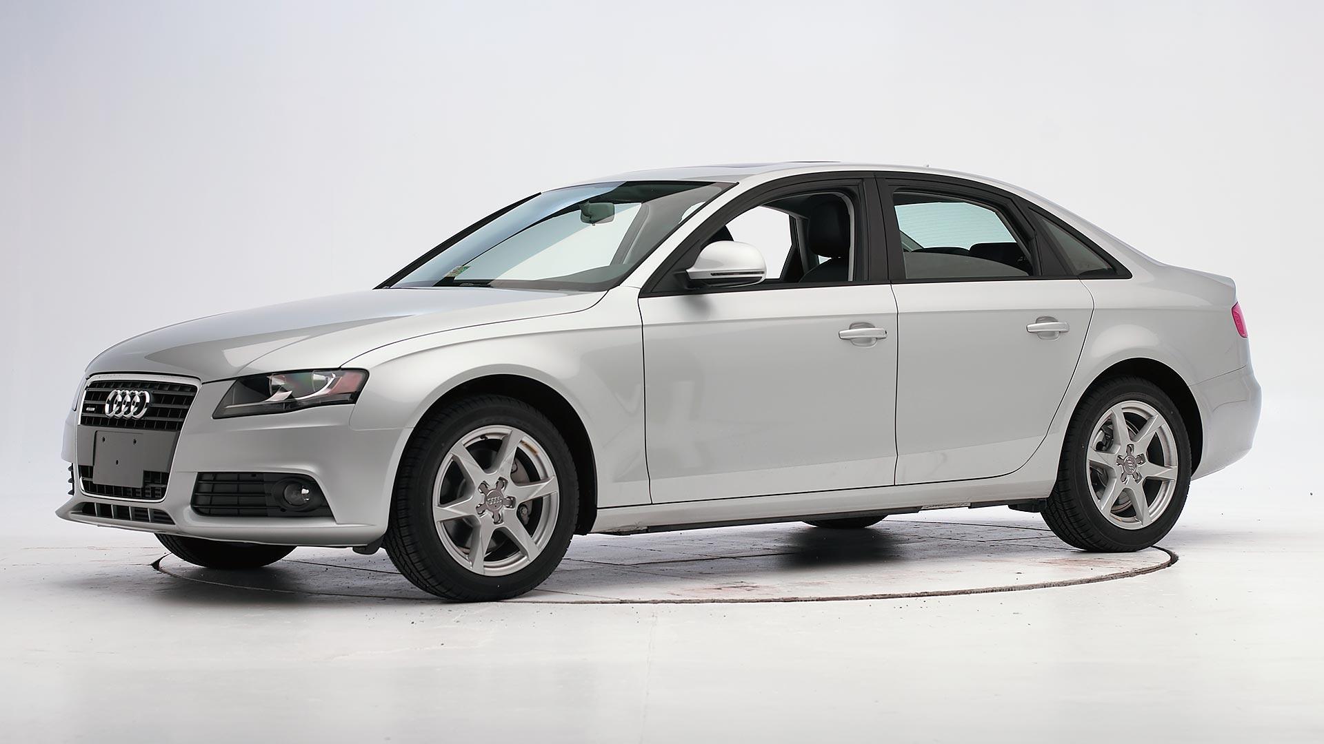 Kelebihan Kekurangan Audi A4 2009 Perbandingan Harga