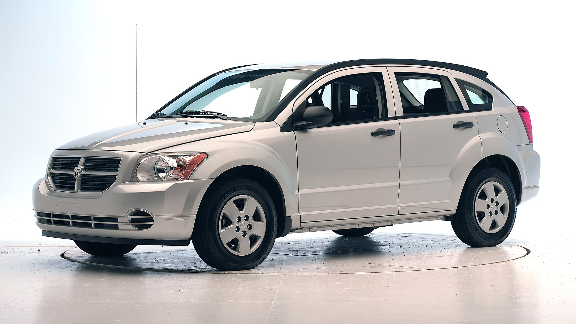 2010 Dodge Caliber 4-door wagon