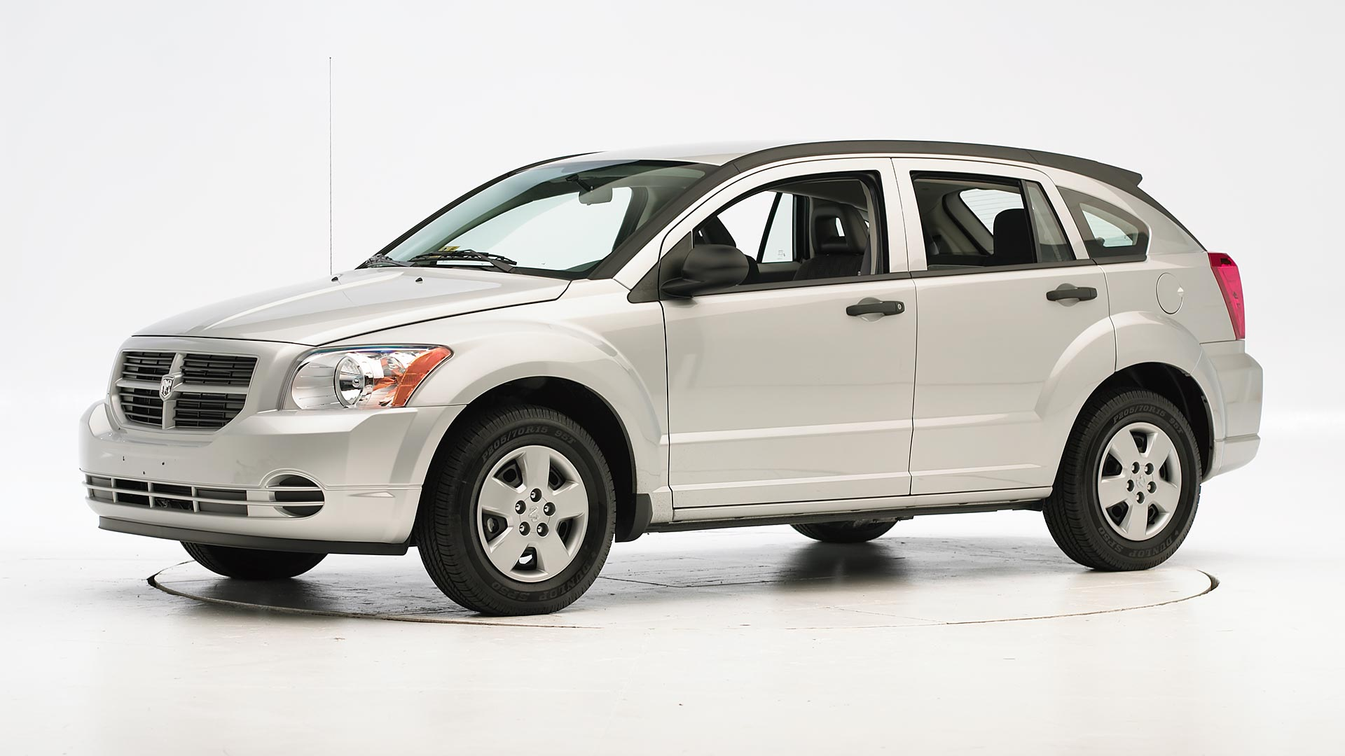 2007 Dodge Caliber 4-door wagon
