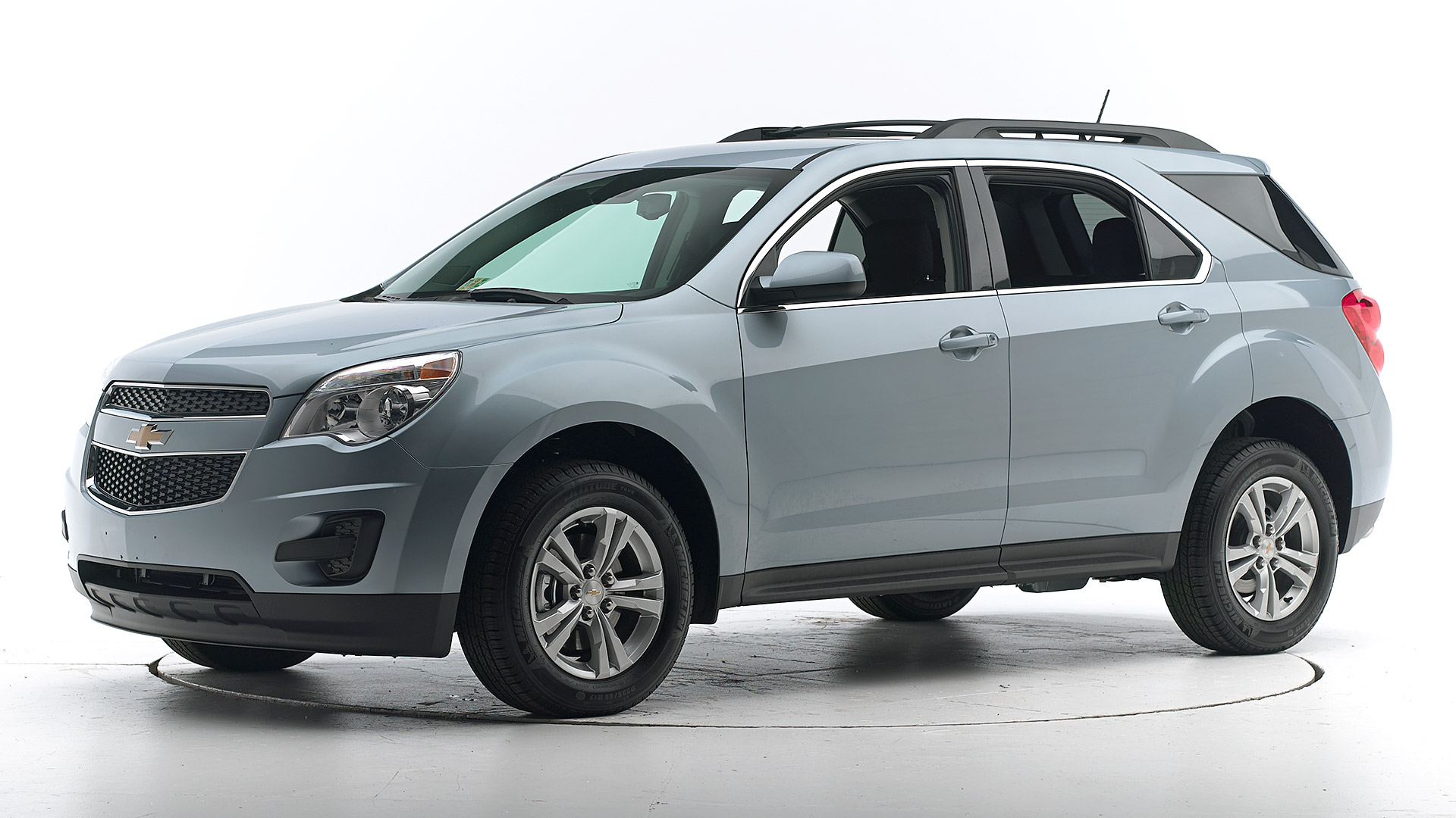 2014 Chevrolet Equinox 4-door SUV