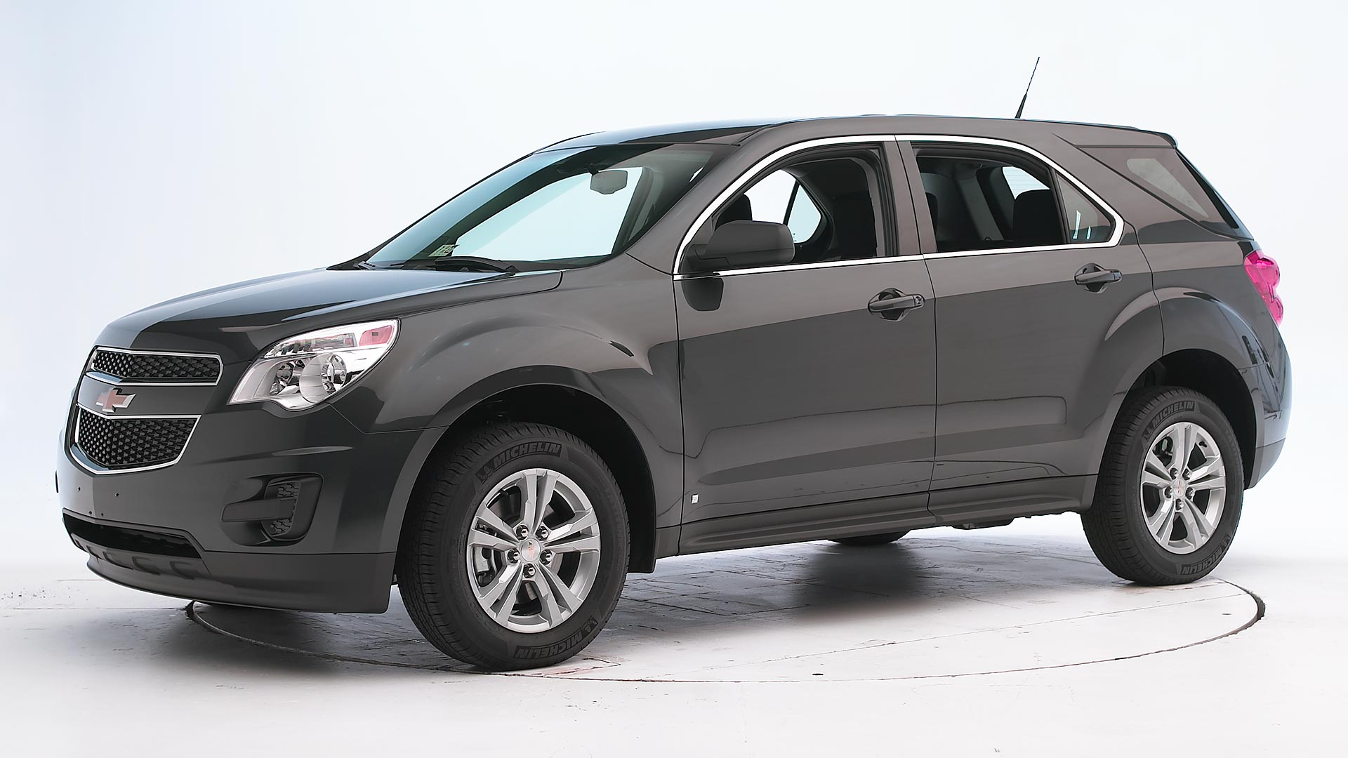 2011 Chevrolet Equinox 4-door SUV