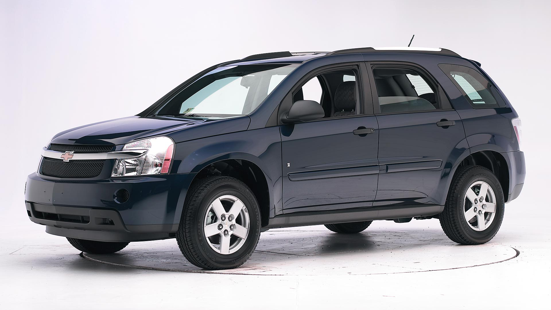 2009 Chevrolet Equinox 4-door SUV