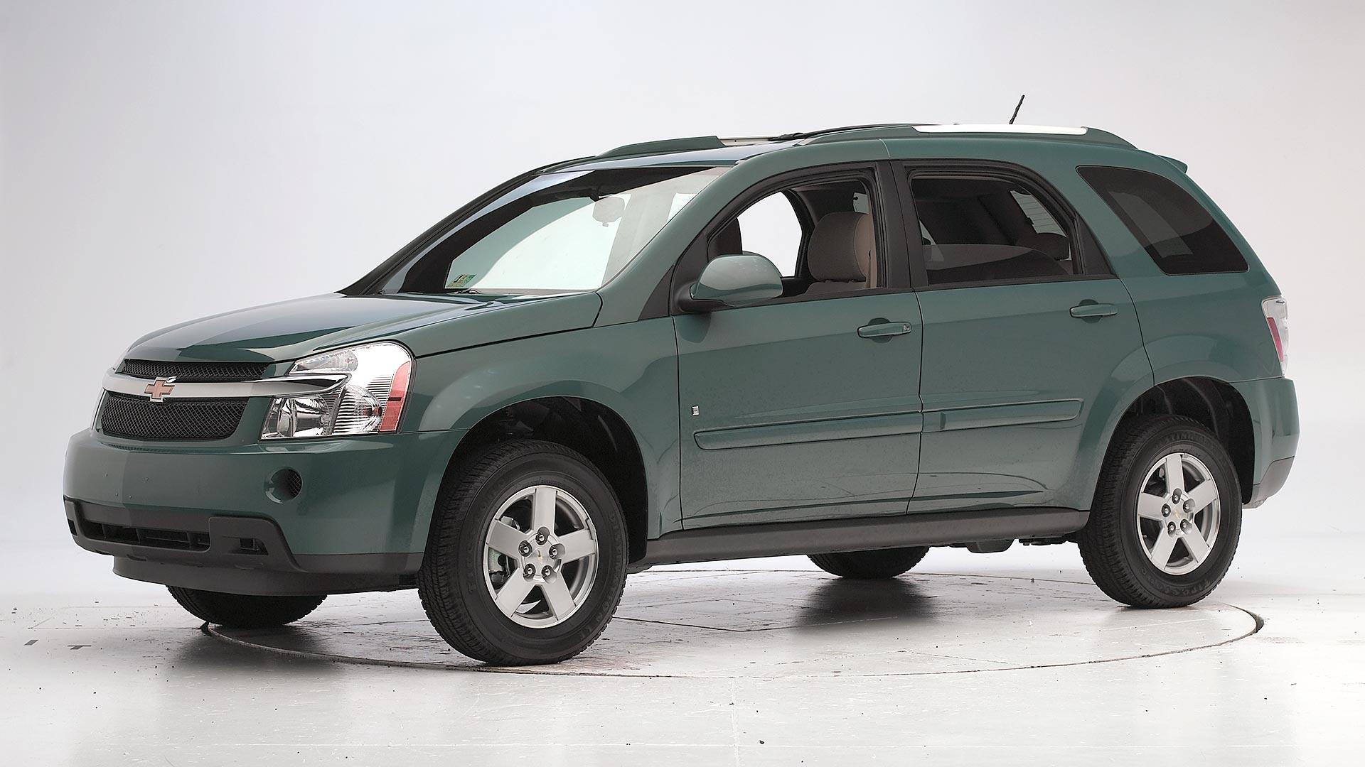 Kelebihan Chevrolet 2008 Perbandingan Harga