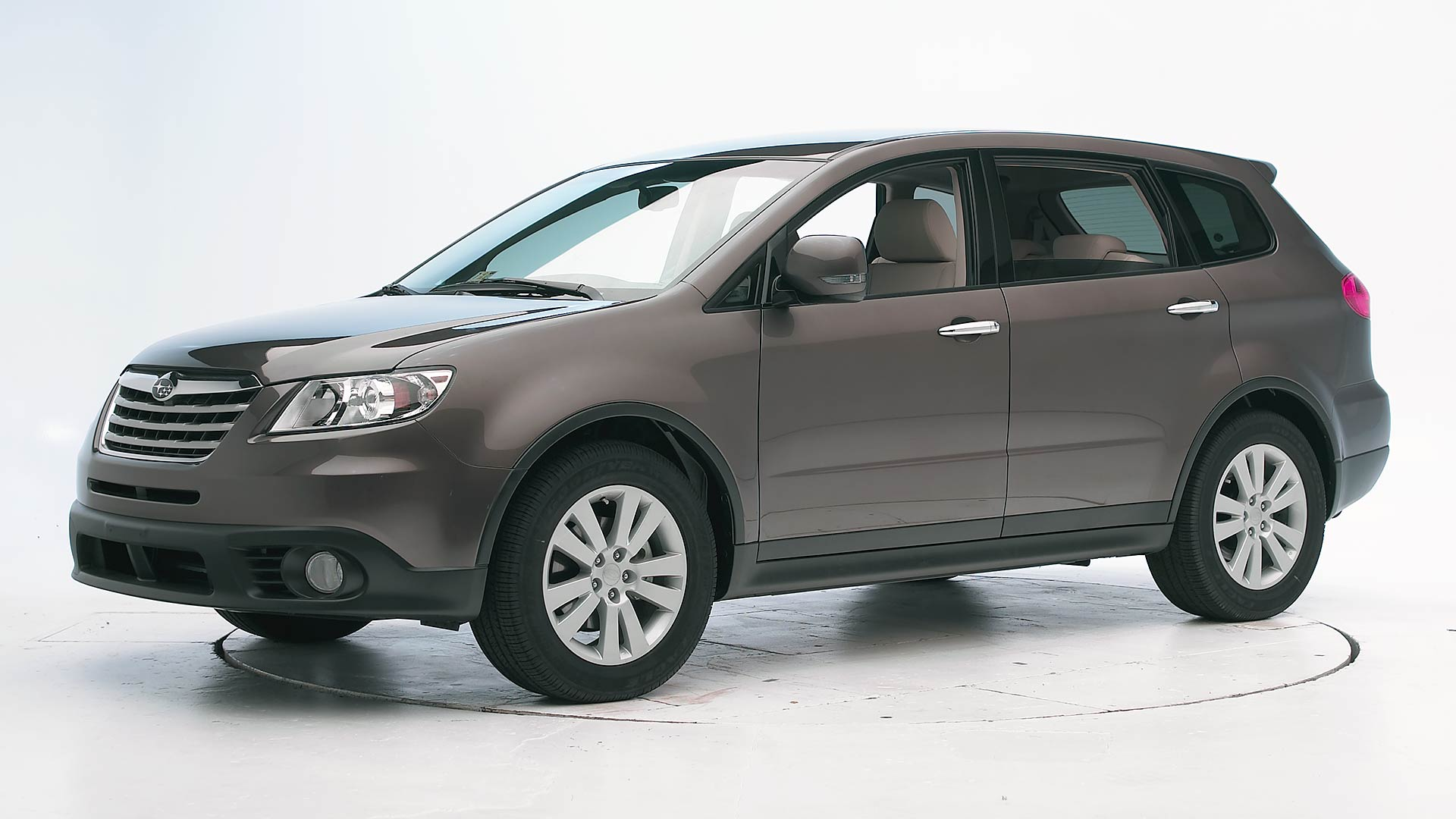 2014 Subaru Tribeca 4-door SUV