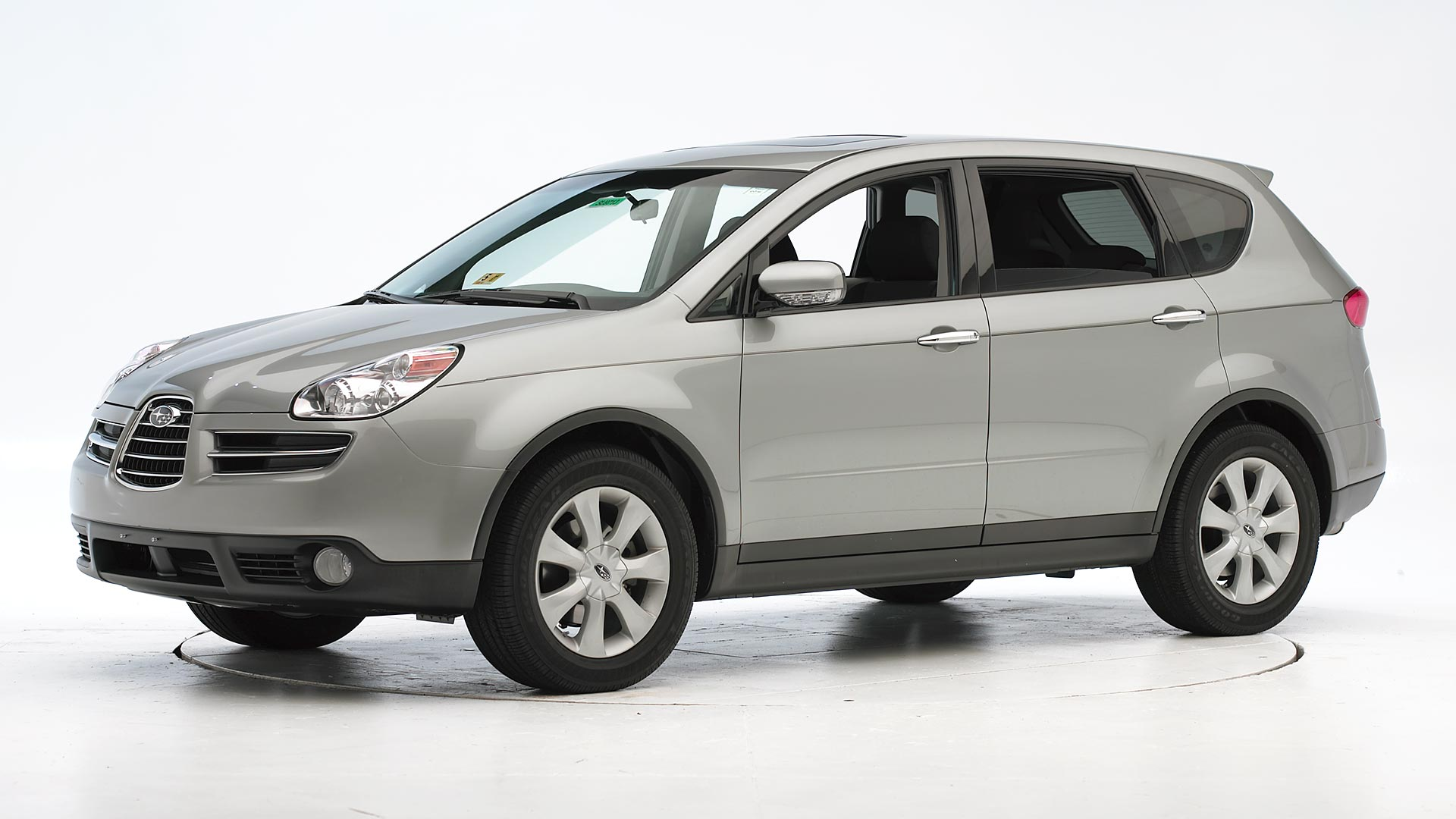 2006 Subaru Tribeca 4-door SUV