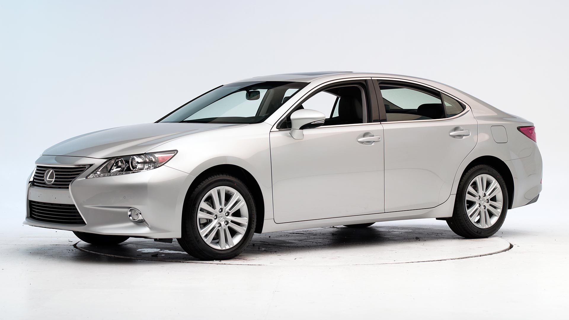 2014 Lexus ES 350 4-door sedan