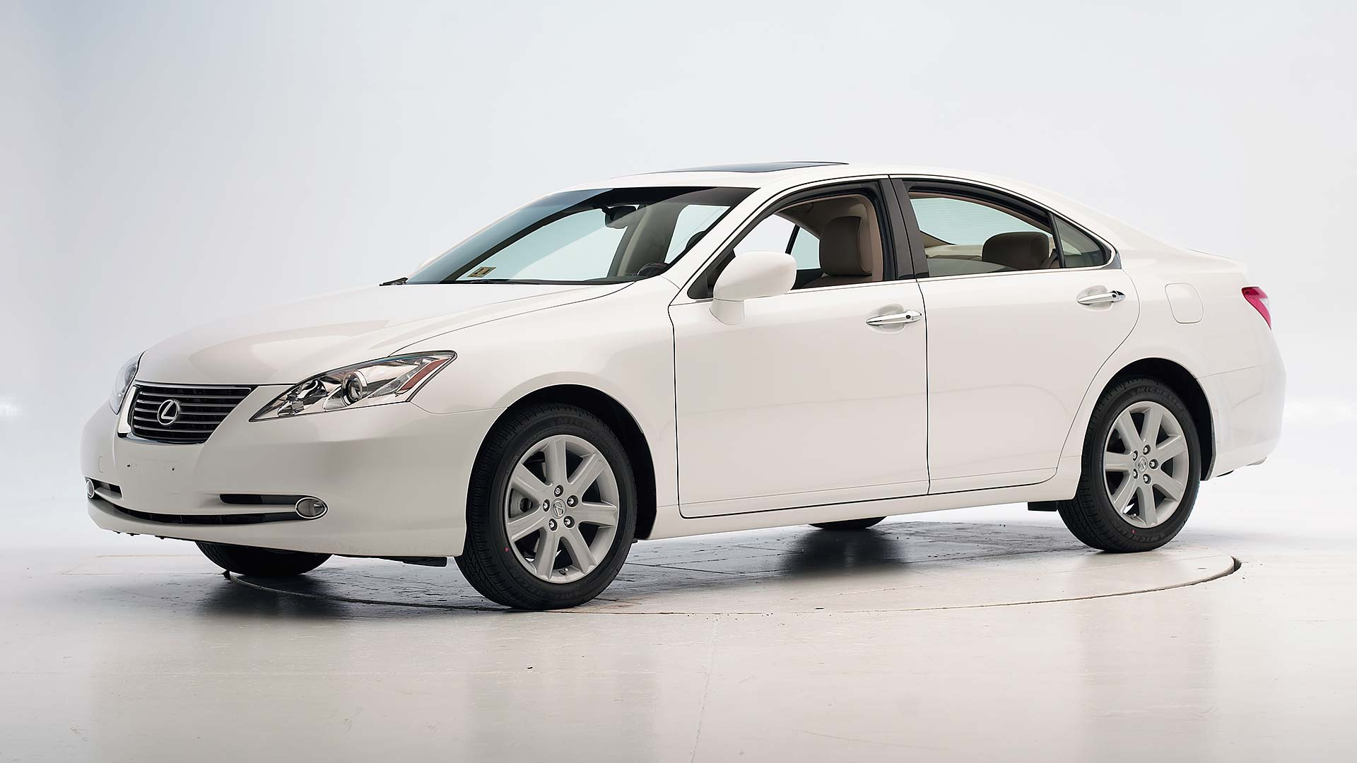 2008 Lexus ES 350 4-door sedan