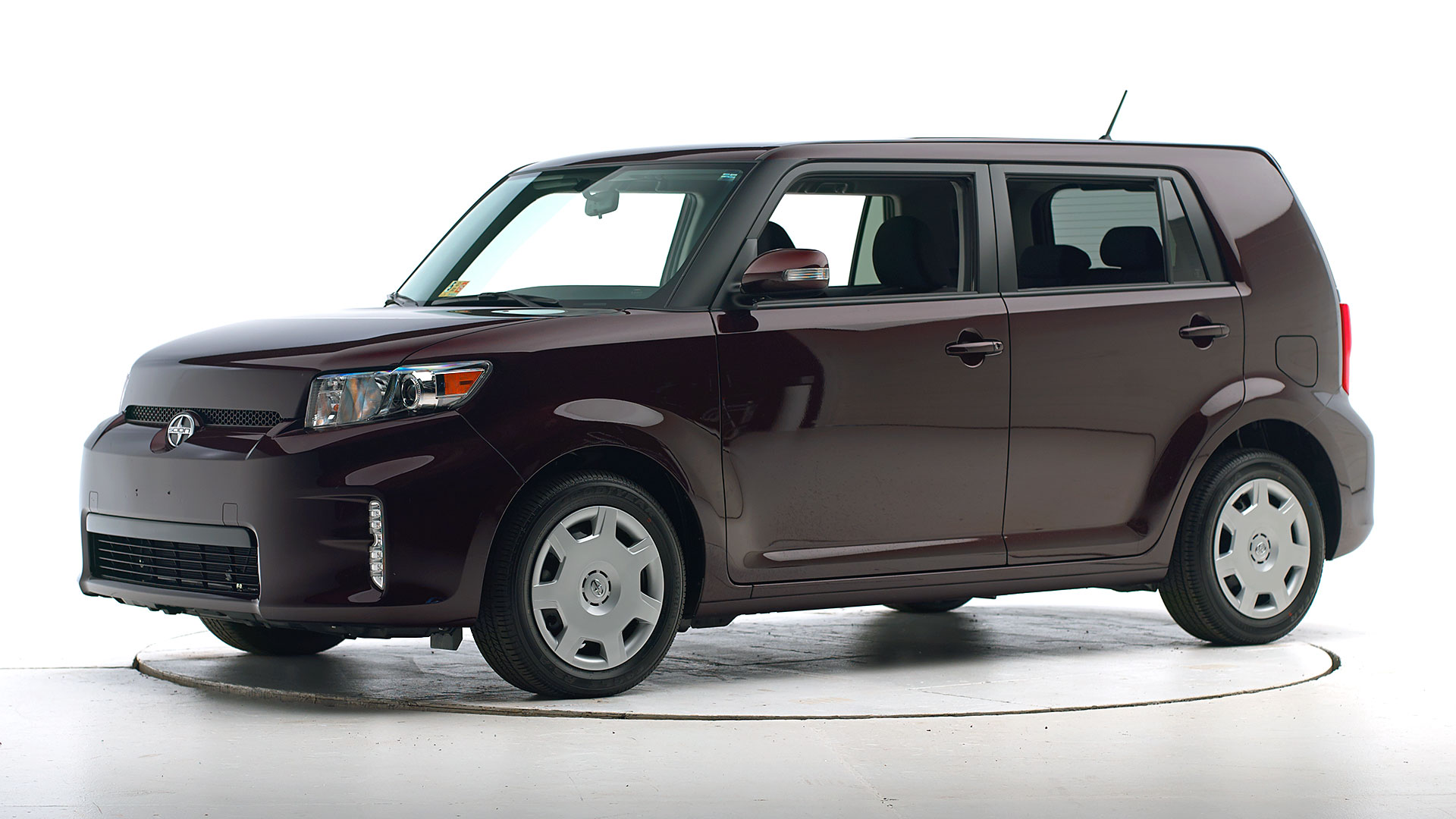2014 Scion xB 4-door wagon