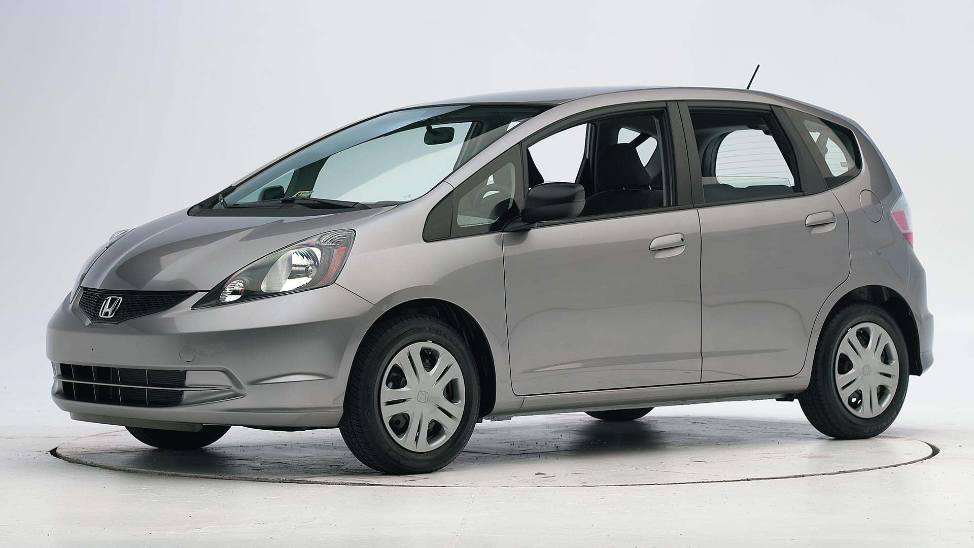 2010 Honda Fit 4-door wagon