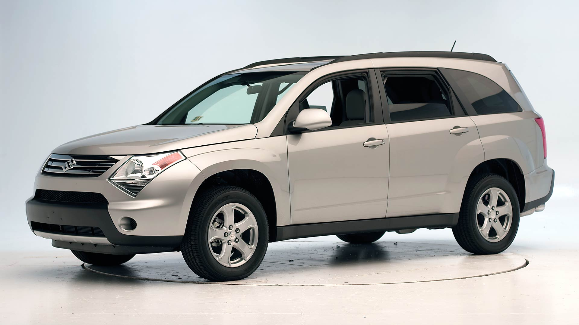 2008 Suzuki XL7 4-door SUV
