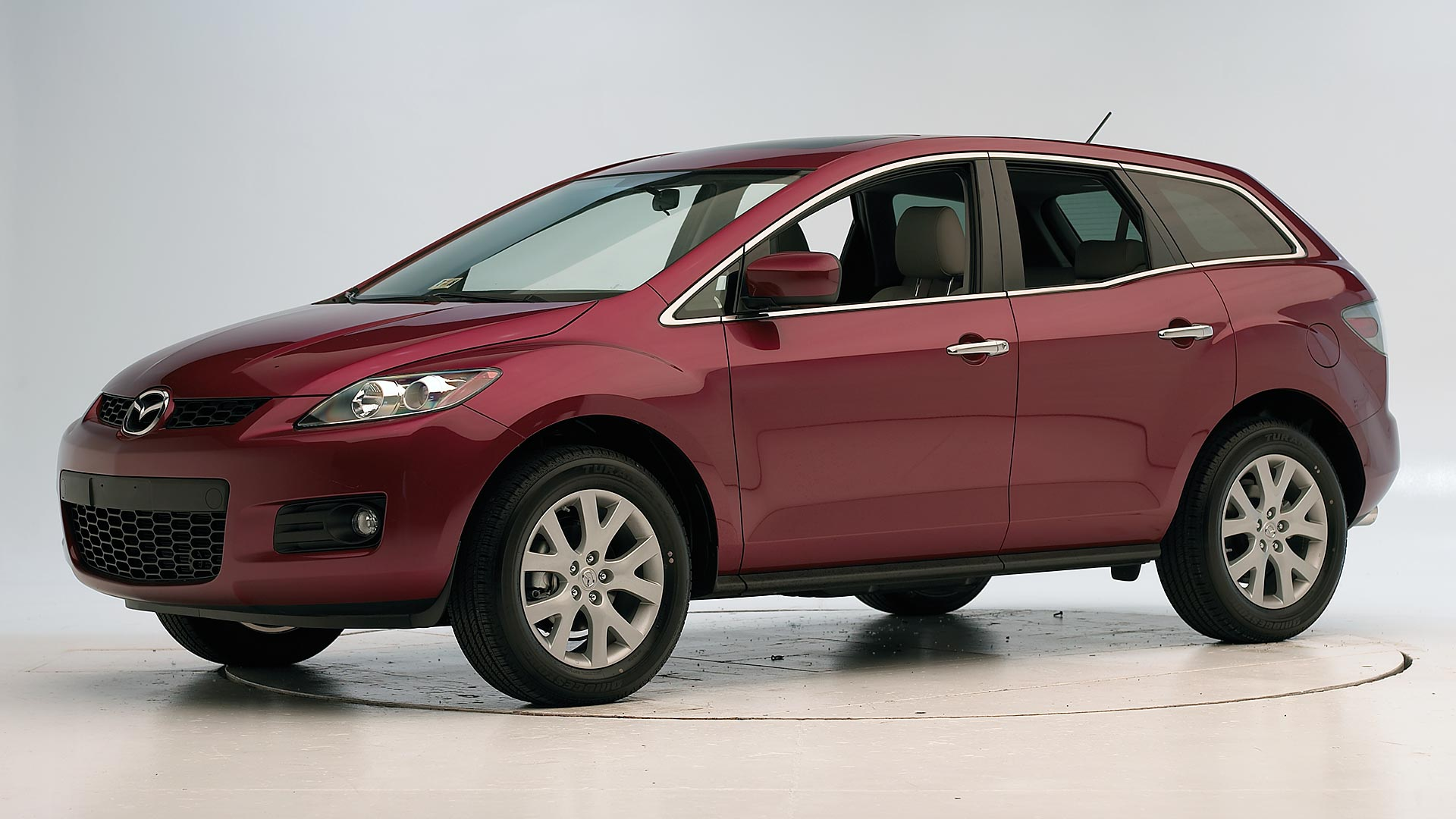 2009 Mazda CX-7 4-door SUV