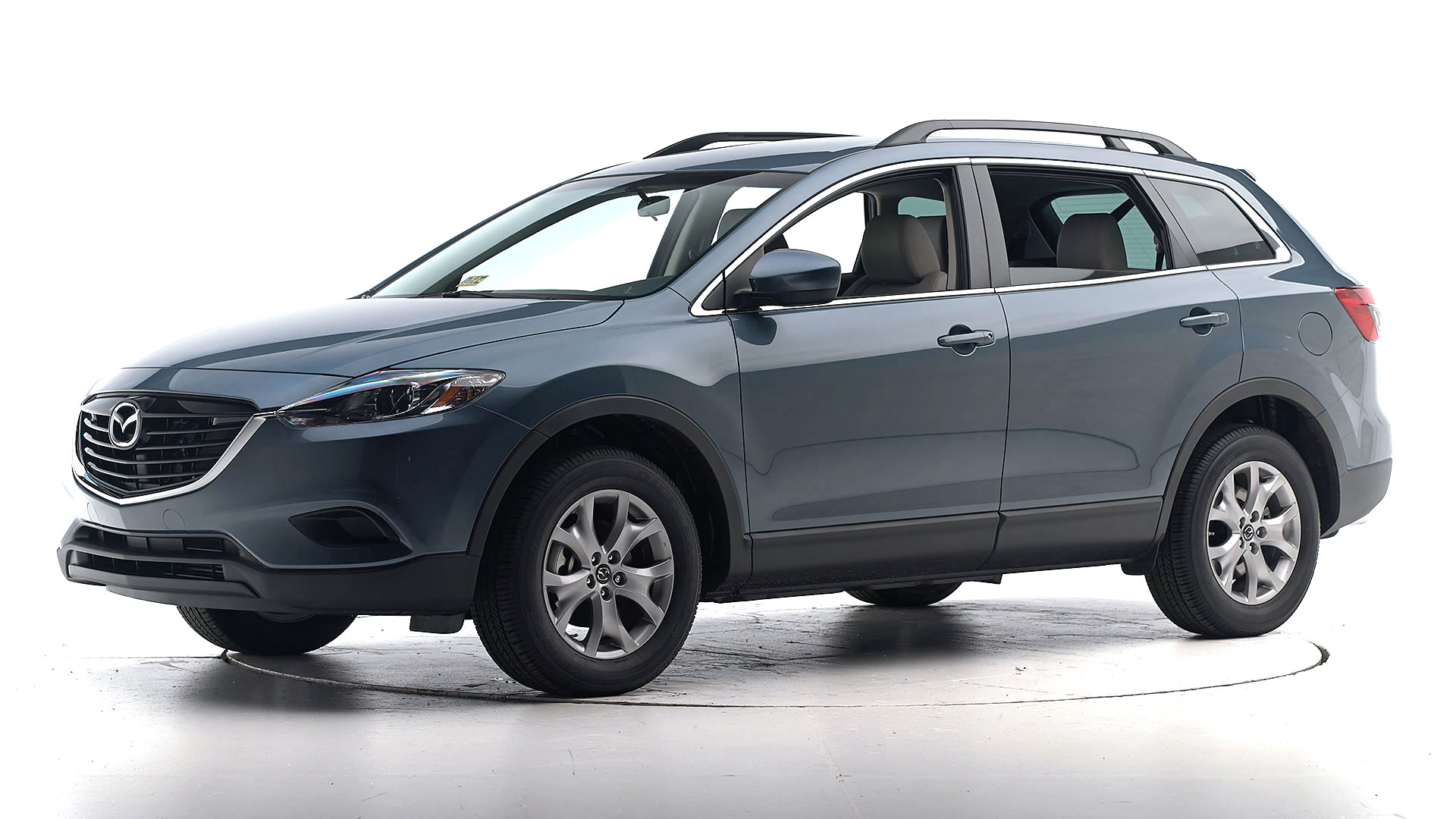 2014 Mazda CX-9 4-door SUV