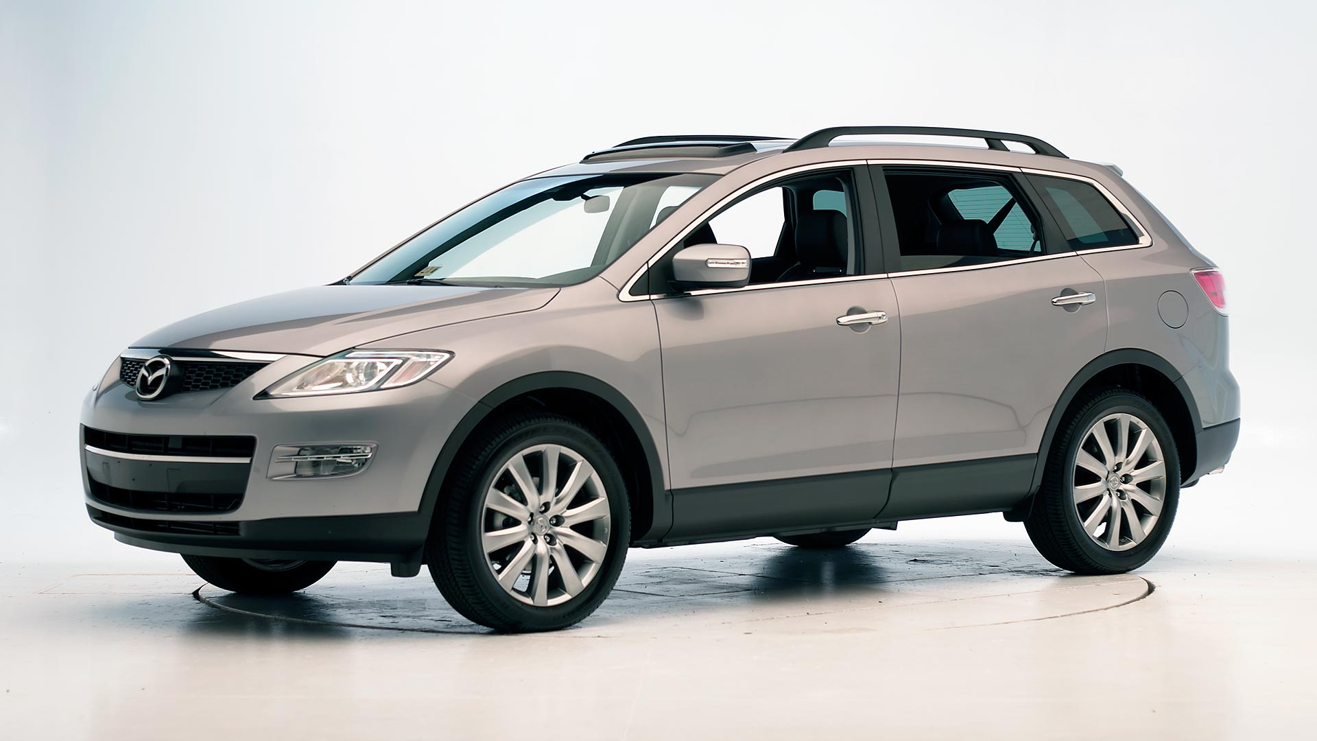 2008 Mazda CX-9 4-door SUV