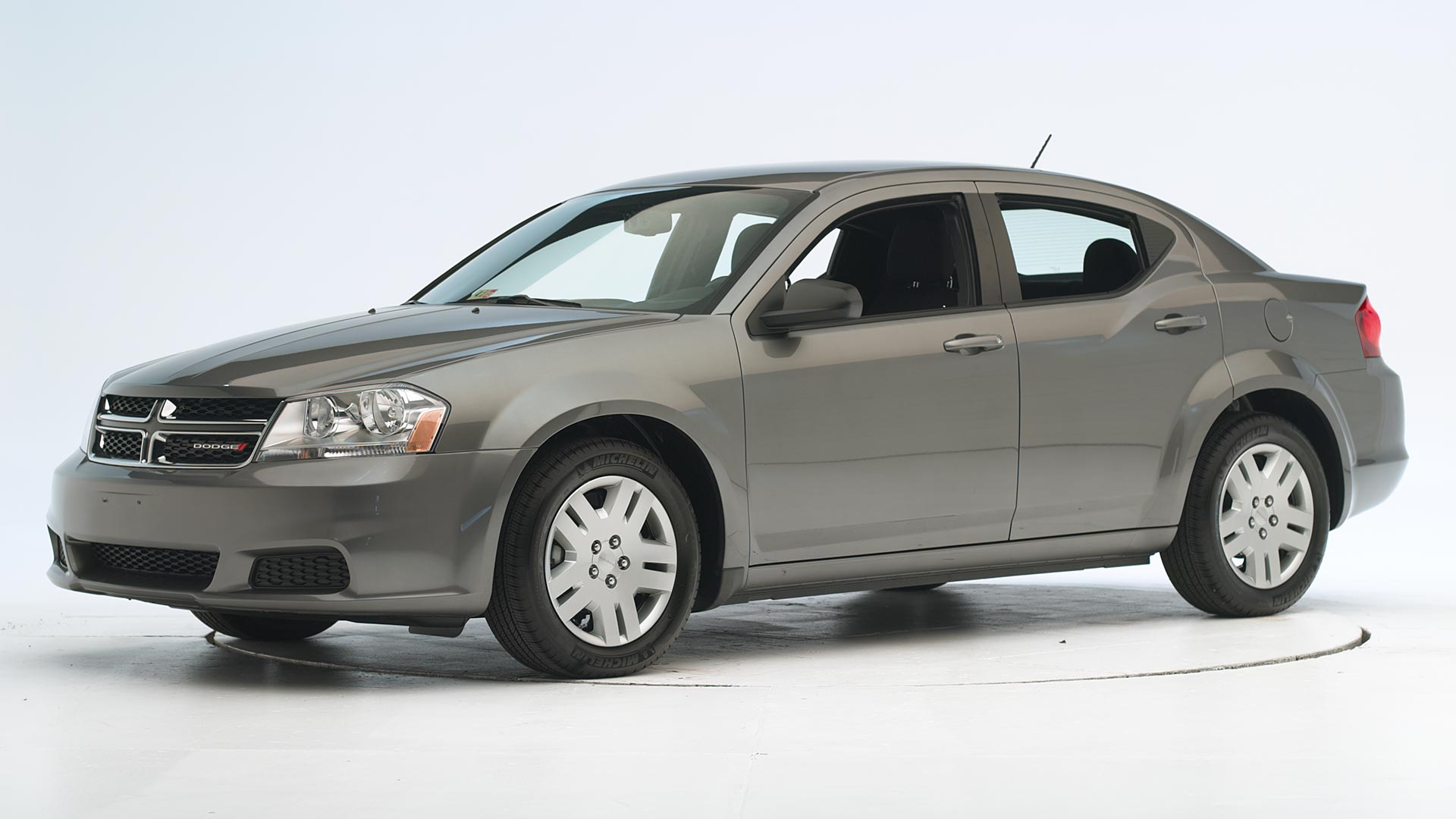 2012 Dodge Avenger 4-door sedan