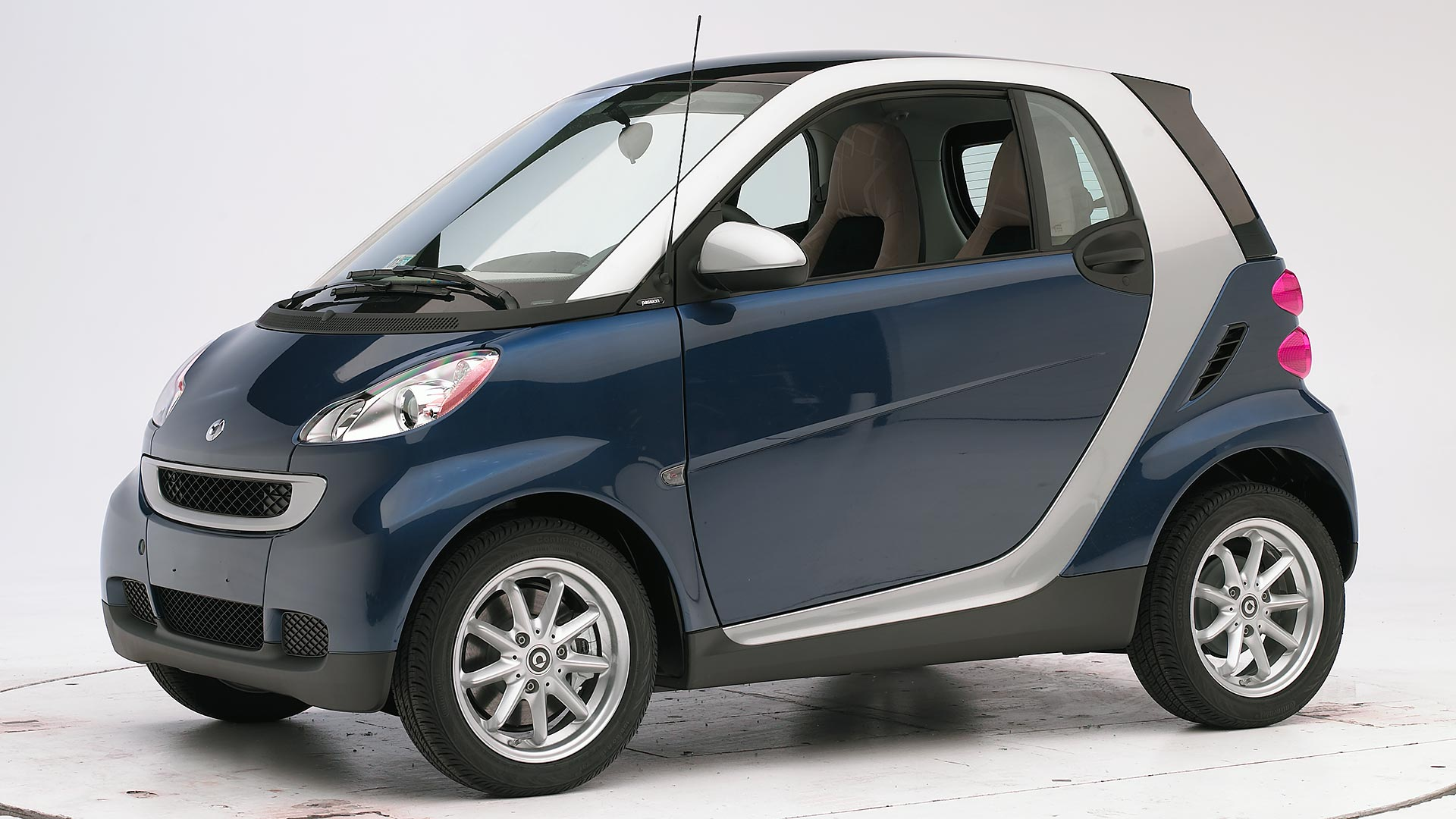 2013 Smart Fortwo 2-door hatchback