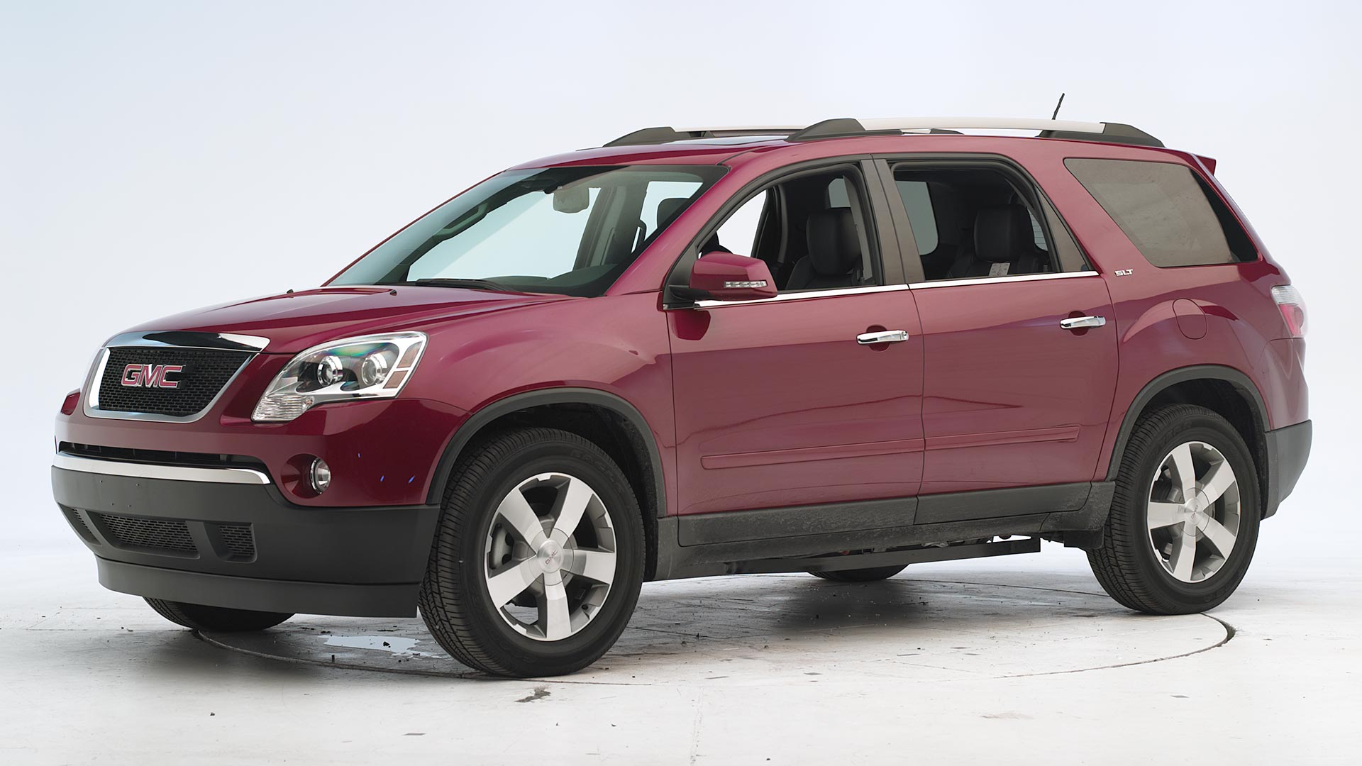 2016 GMC Acadia 4-door SUV