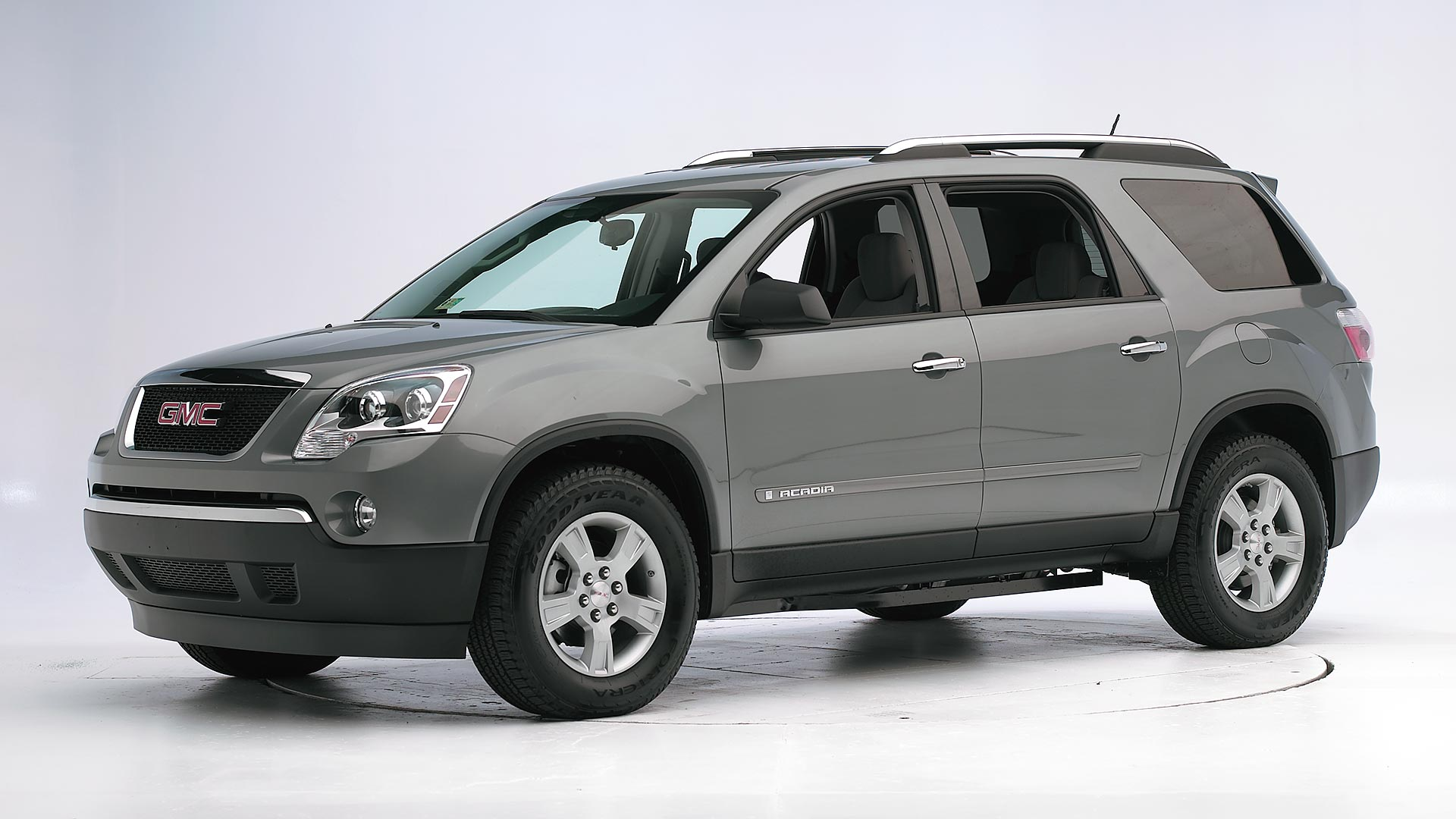 2009 GMC Acadia 4-door SUV