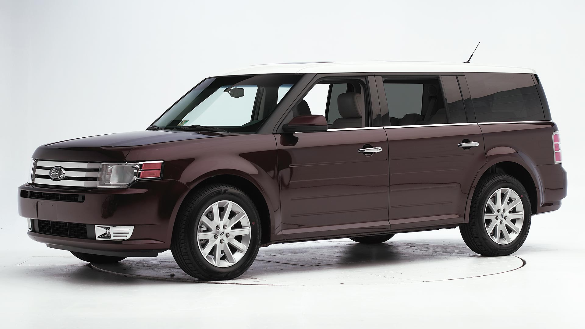 2011 Ford Flex 4-door SUV