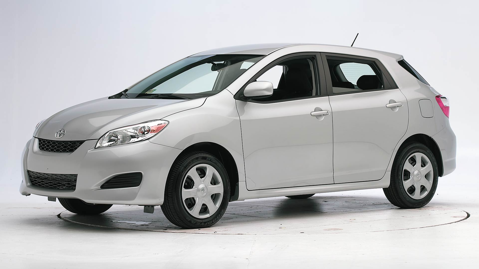2012 Toyota Matrix 4-door wagon