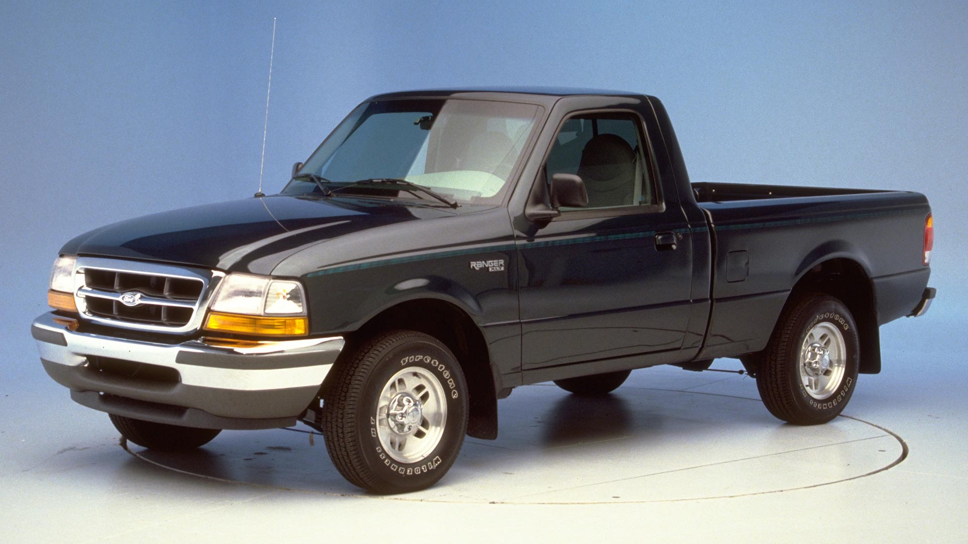 2004 Ford Ranger Regular cab pickup