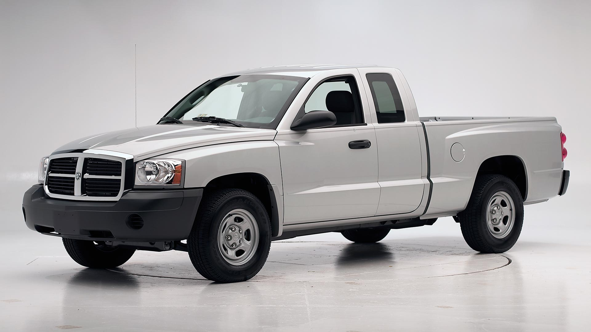 2008 Dodge Dakota Extended cab pickup