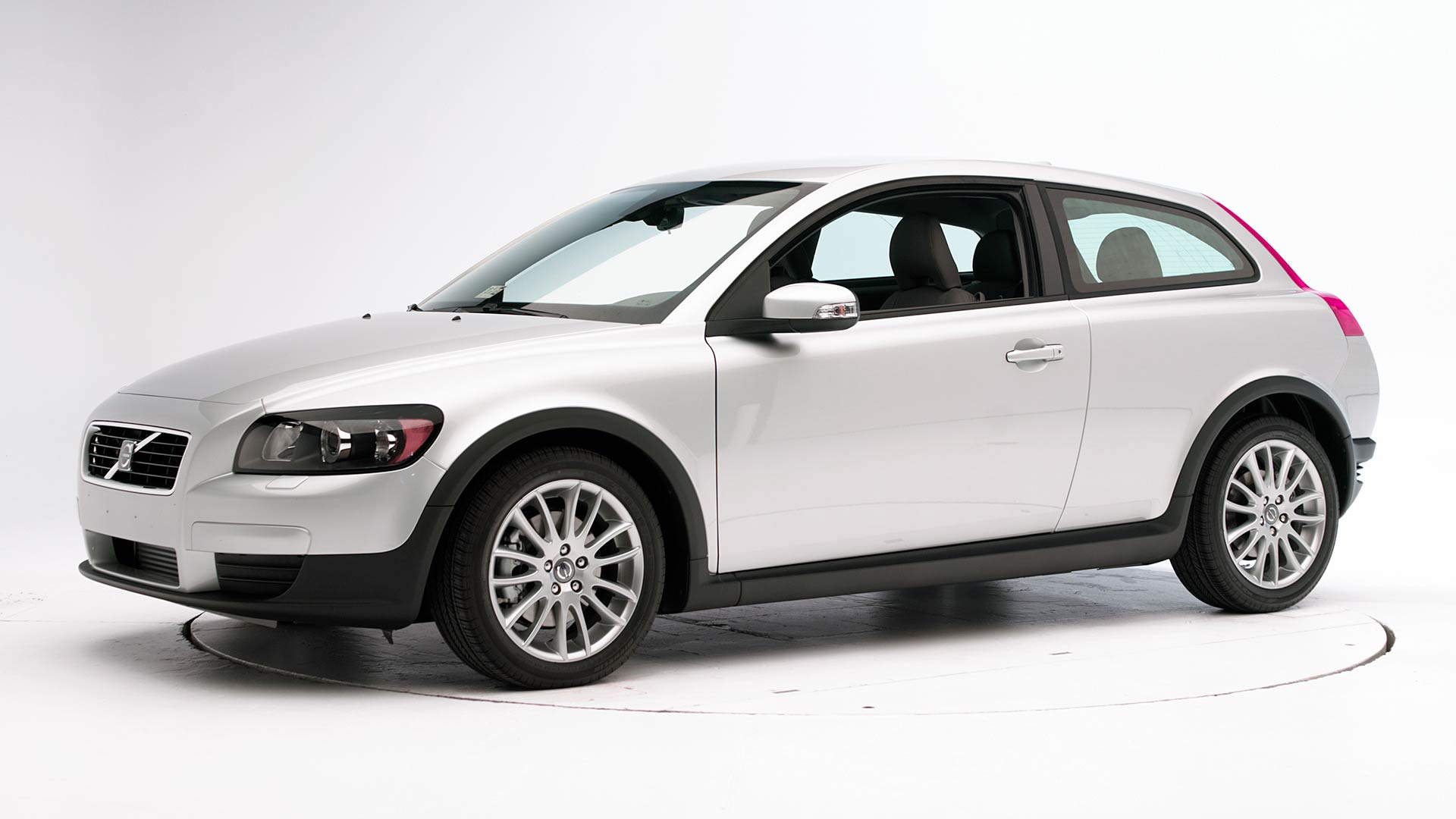 2013 Volvo C30 2-door hatchback