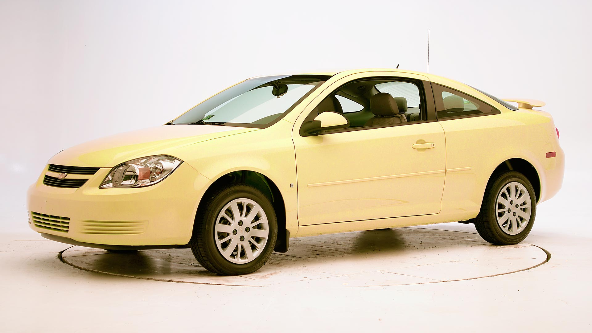 2009 Chevrolet Cobalt 2-door coupe