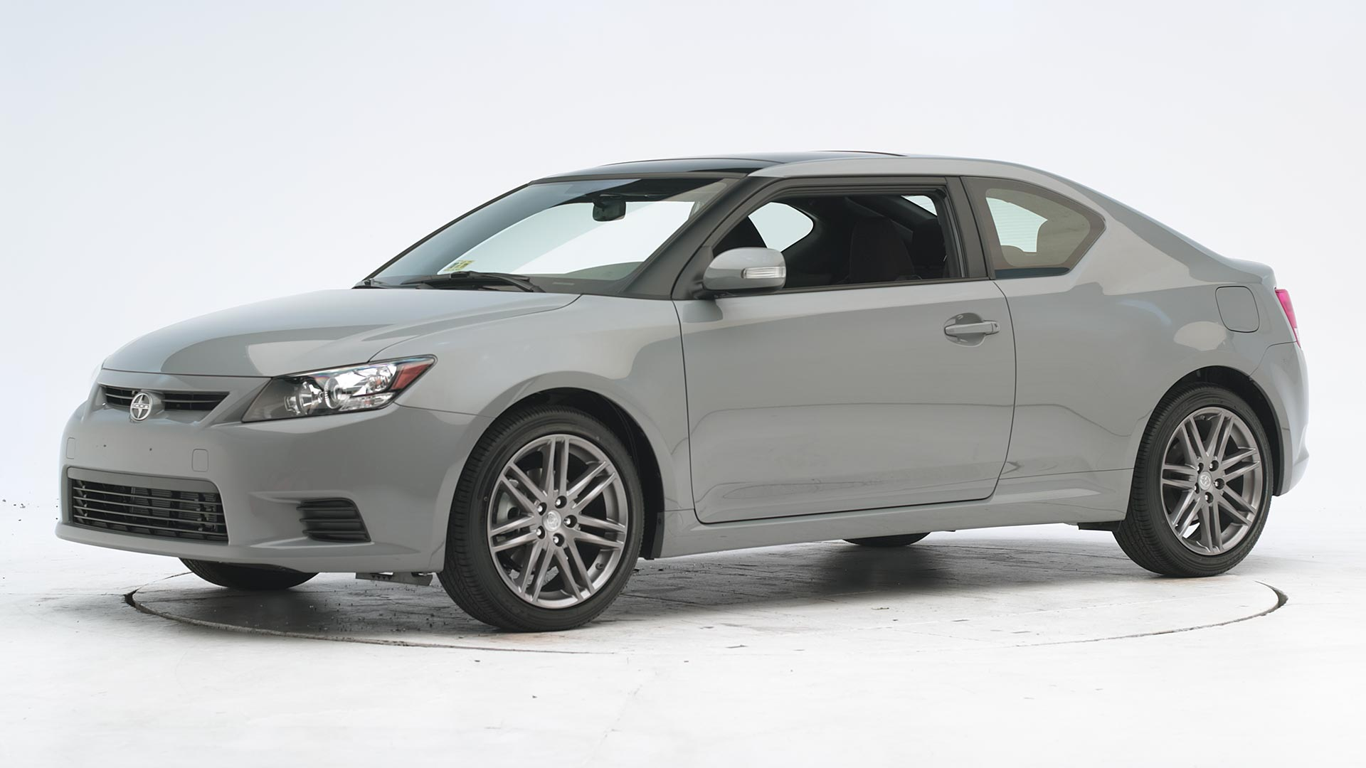 2011 Scion tC 2-door hatchback