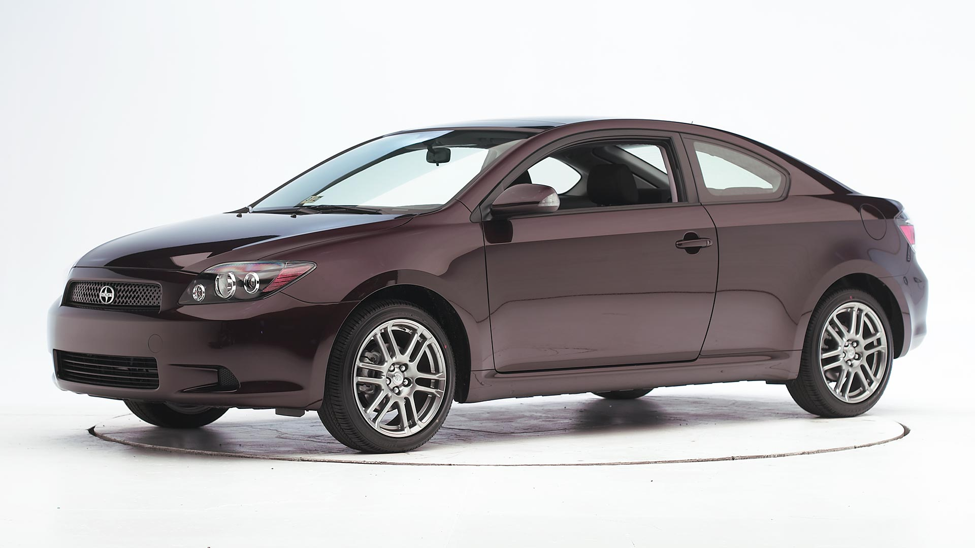 2009 Scion tC 2-door hatchback