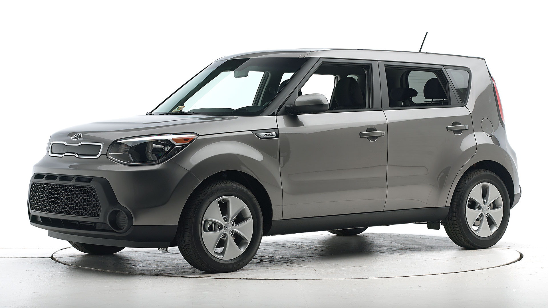 2015 Kia Soul 4-door wagon