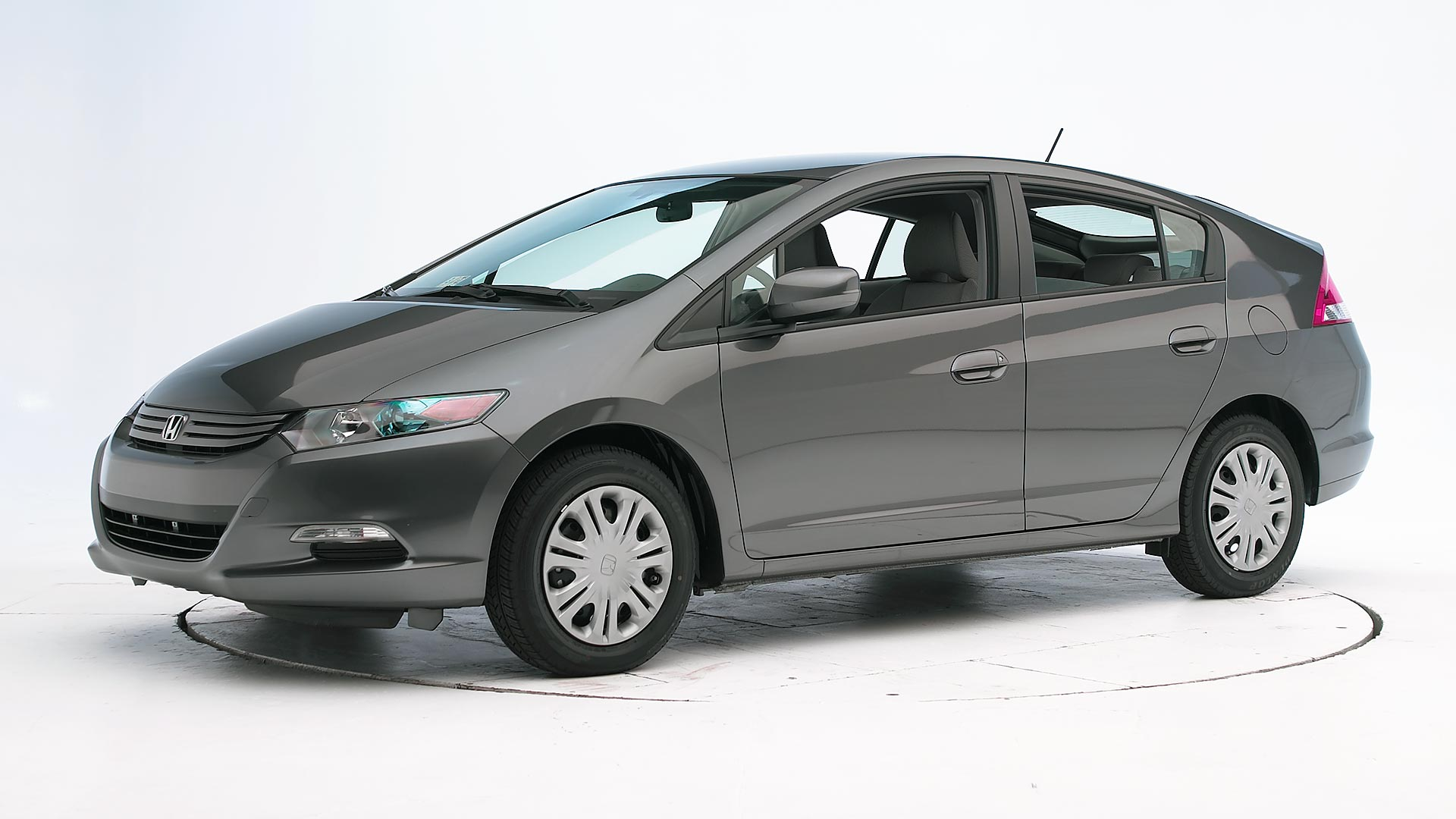 2010 Honda Insight 4-door hatchback