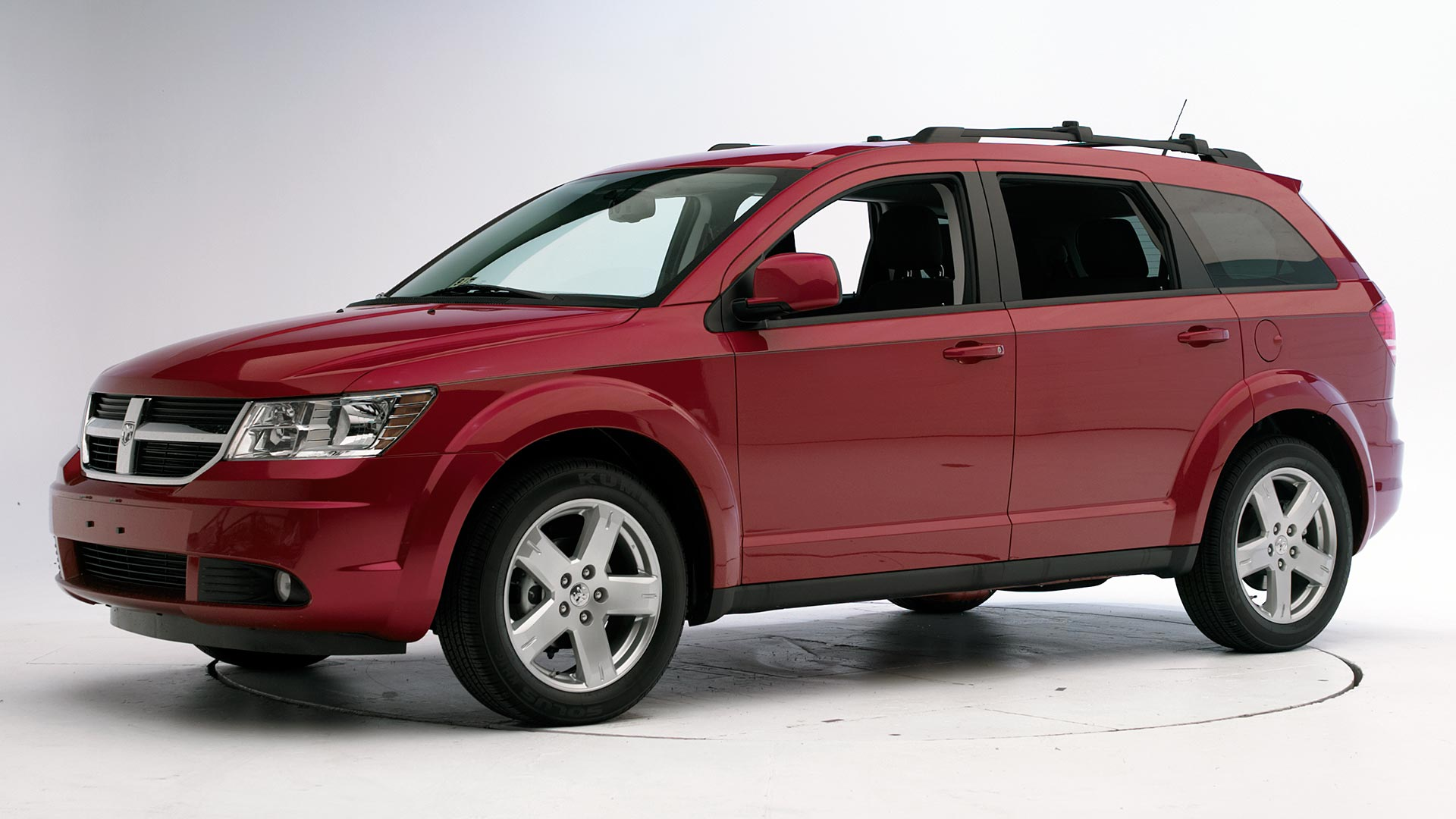2012 Dodge Journey 4-door SUV