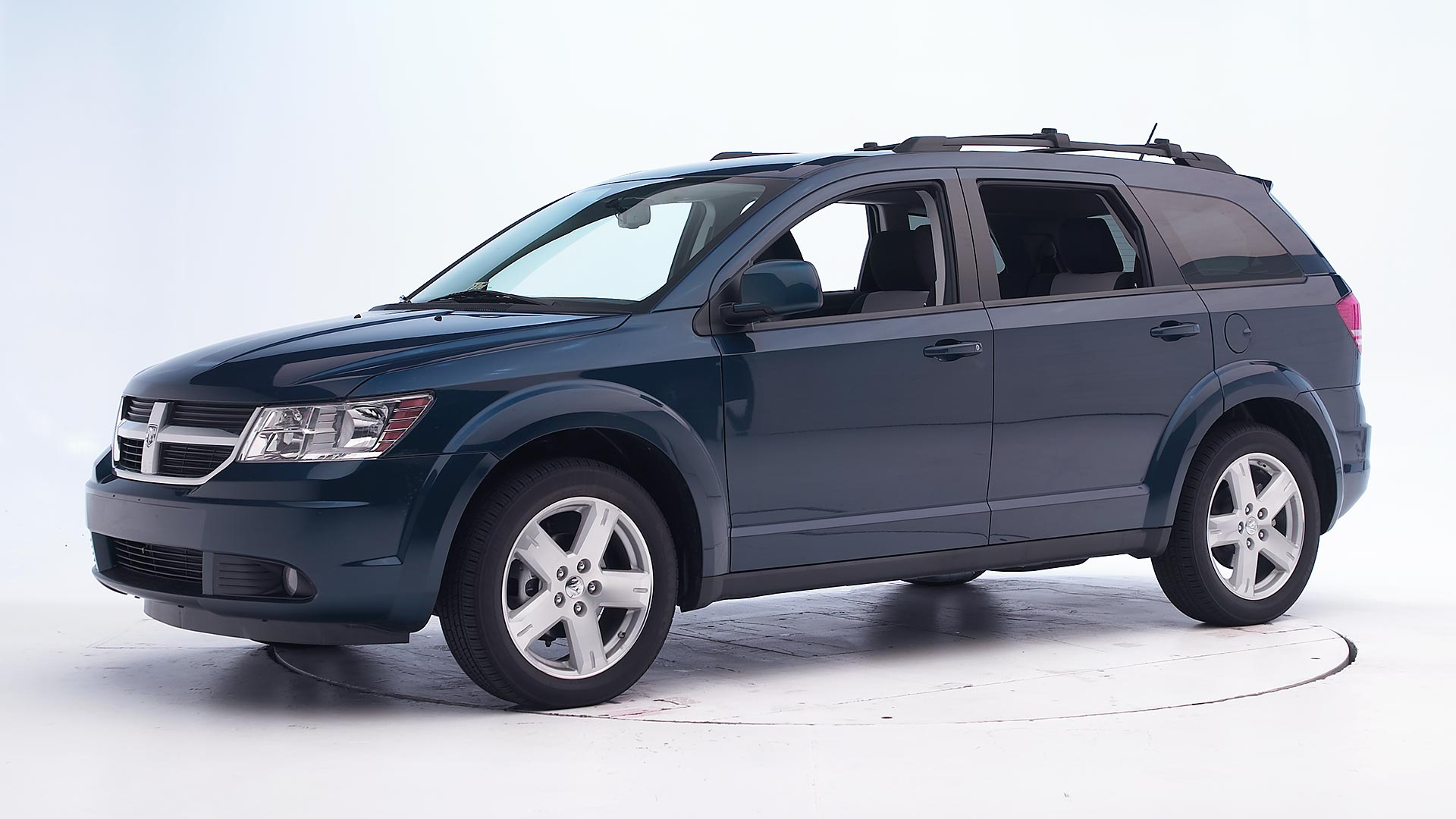 2009 Dodge Journey 4-door SUV