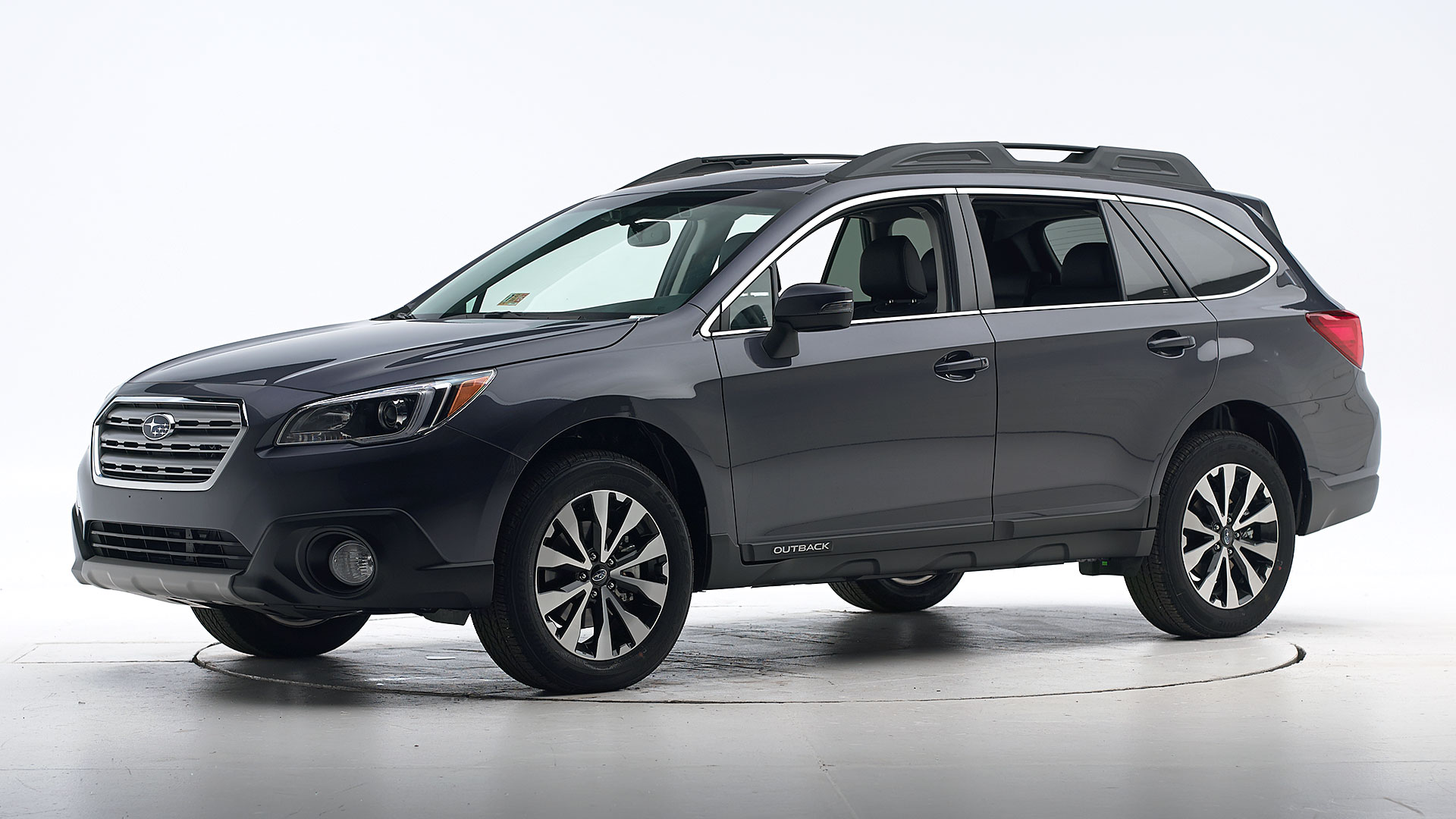 2015 Subaru Outback 4-door wagon