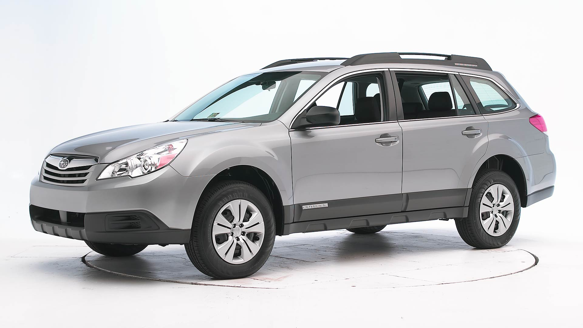 2010 Subaru Outback 4-door wagon