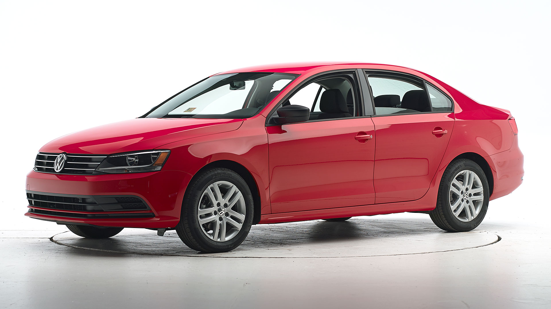 2015 Volkswagen Jetta 4-door sedan