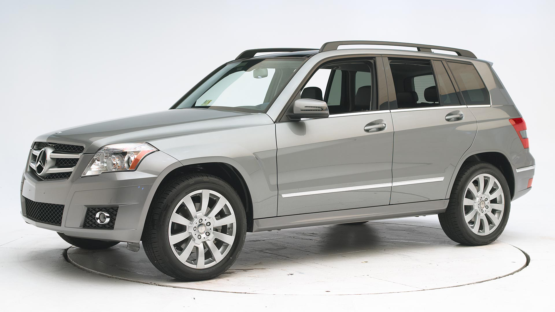 2013 Mercedes-Benz GLK 4-door SUV