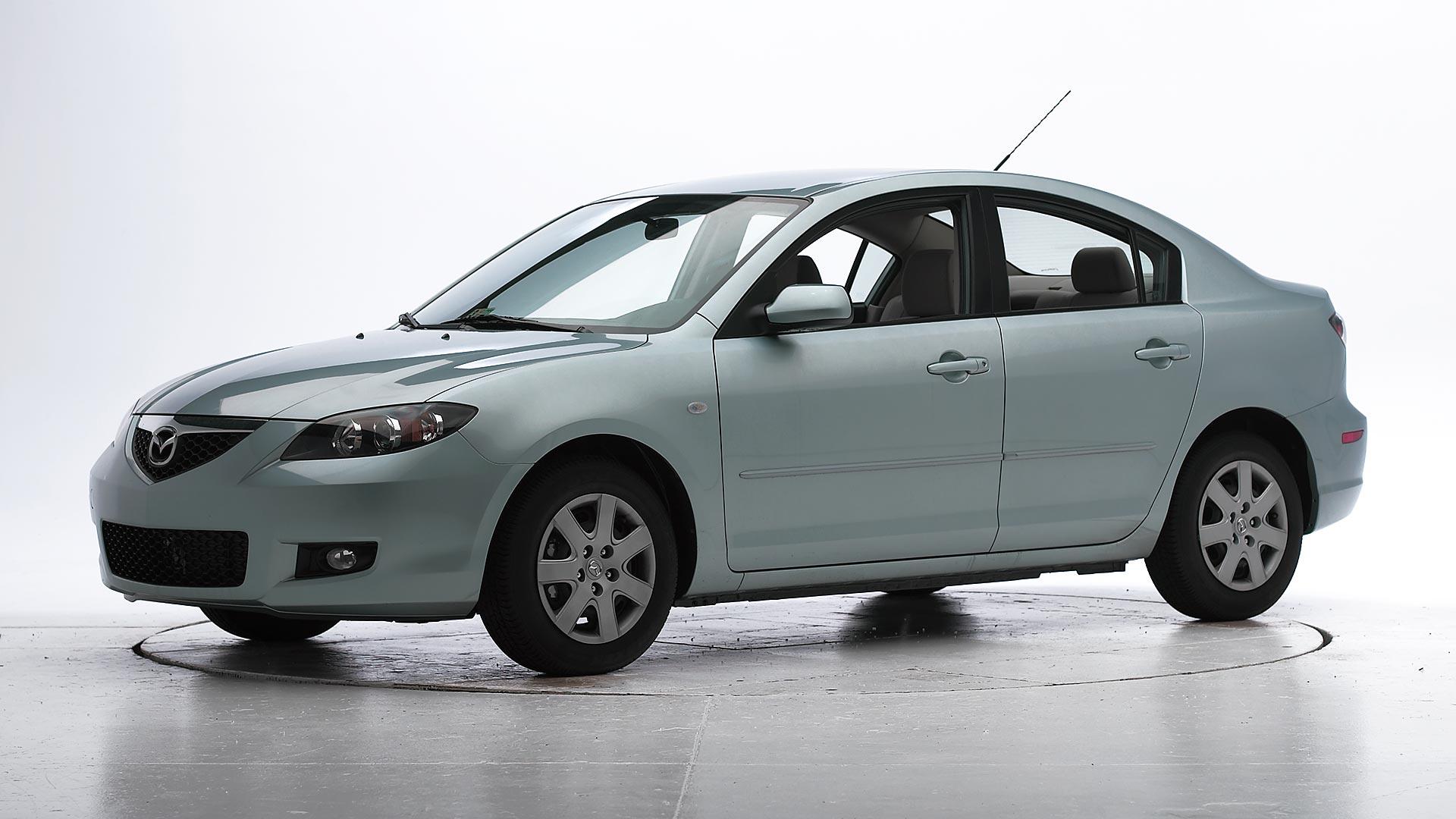 Kekurangan Mazda 3 2009 Top Model Tahun Ini