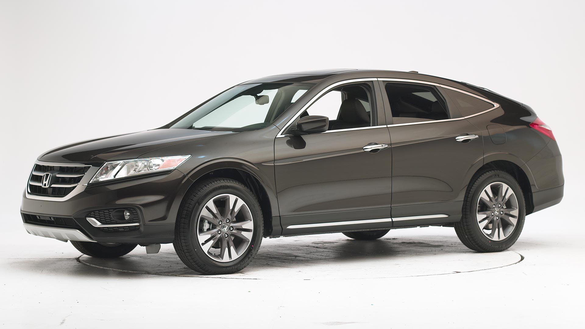 2013 Honda Crosstour 4-door SUV