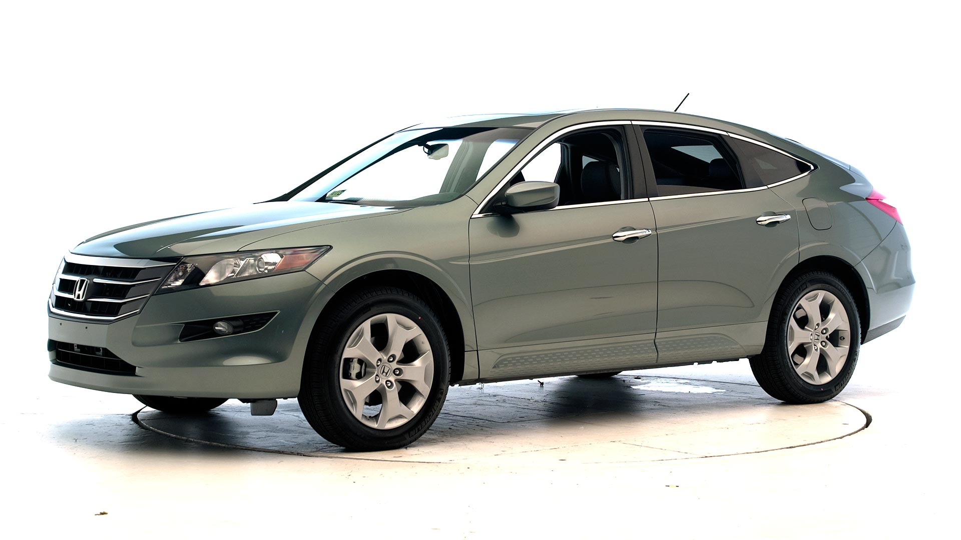 2010 Honda Crosstour 4-door SUV
